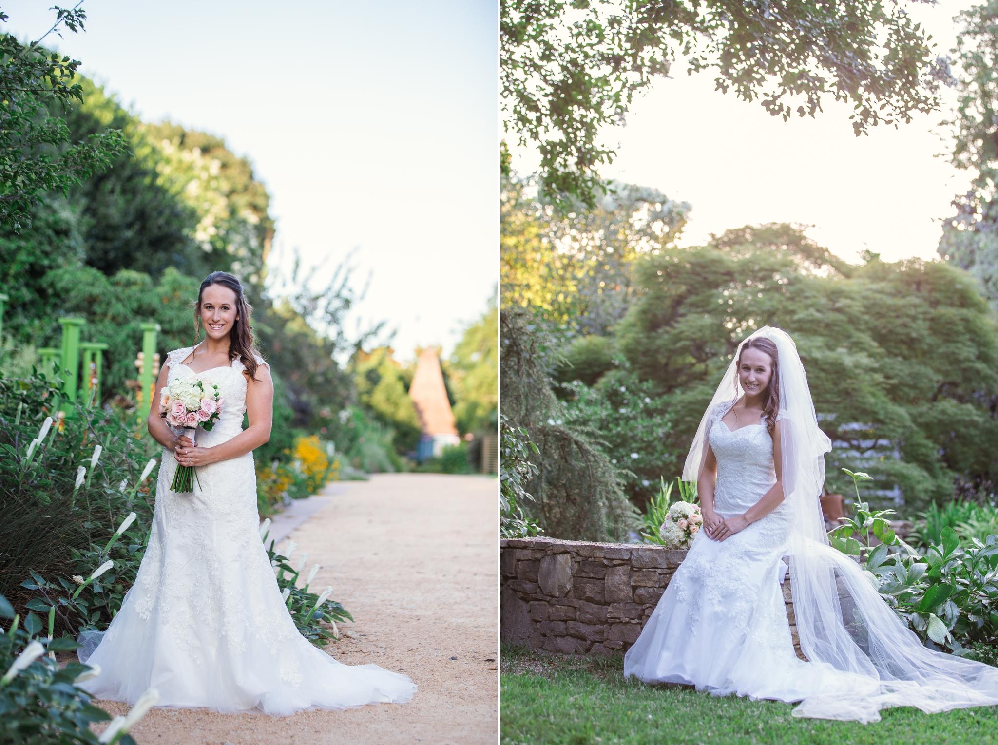 Raleigh North Carolina Wedding Photography