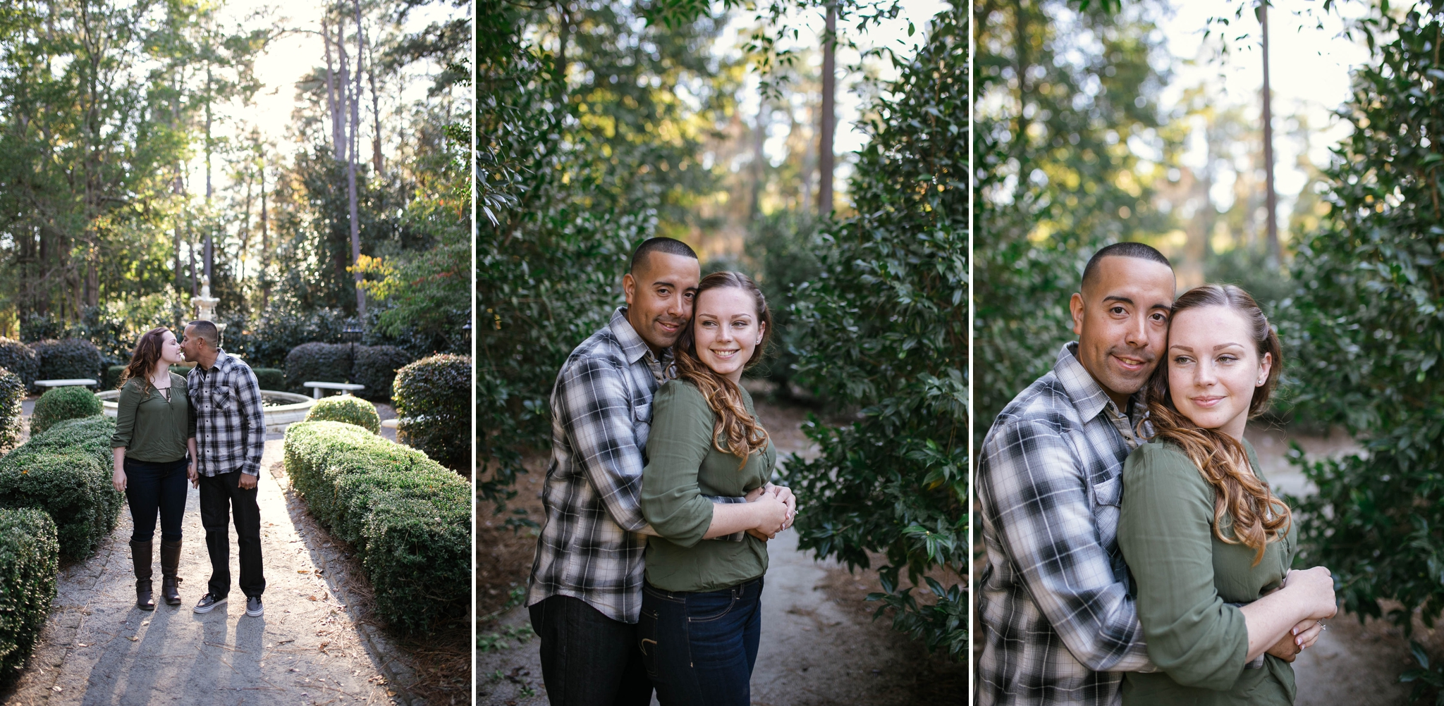 Southern Pines Wedding Photographer