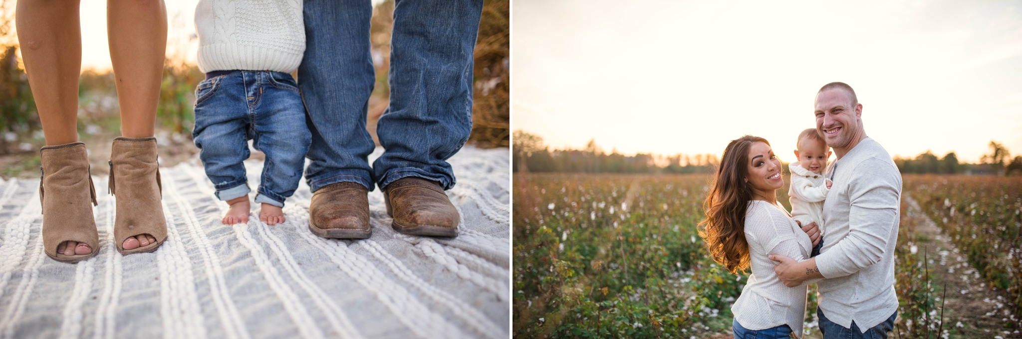 Family Photography in Fayetteville, North Carolina