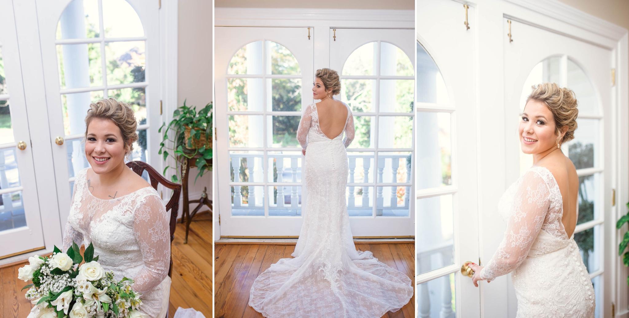 Gay Wedding in Raleigh North Carolina