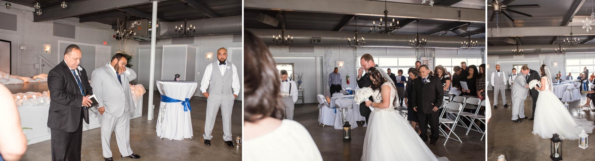 Jacquelin & Dustin - The Venue at Regal Resort in Elizabethtown, North Carolina - Raleigh, NC Wedding Photographer
