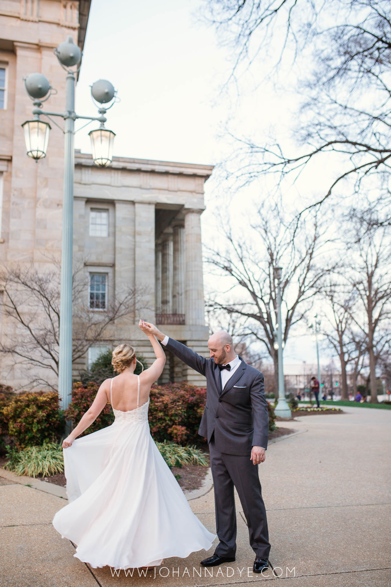 Engagement Photographer in Raleigh North Carolina