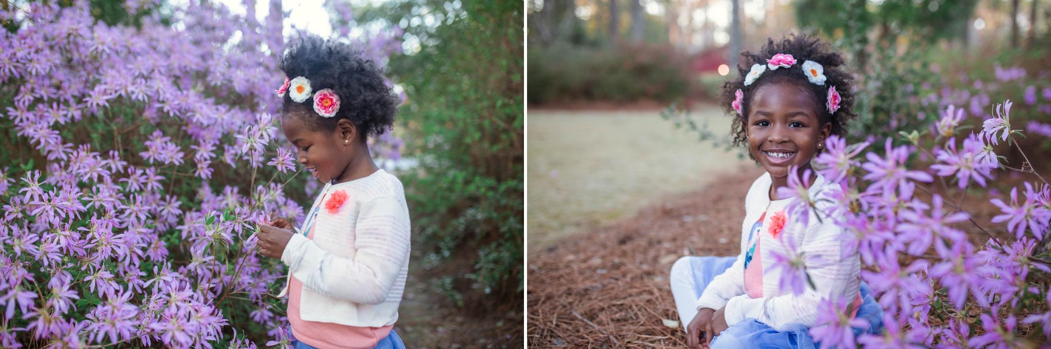Fayetteville North Carolina Children Family Photographer - Johanna Dye Photography