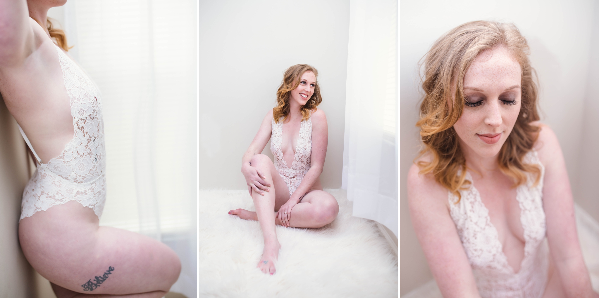 Raleigh North Carolina Female Boudoir Photographer - Johanna Dye Photography