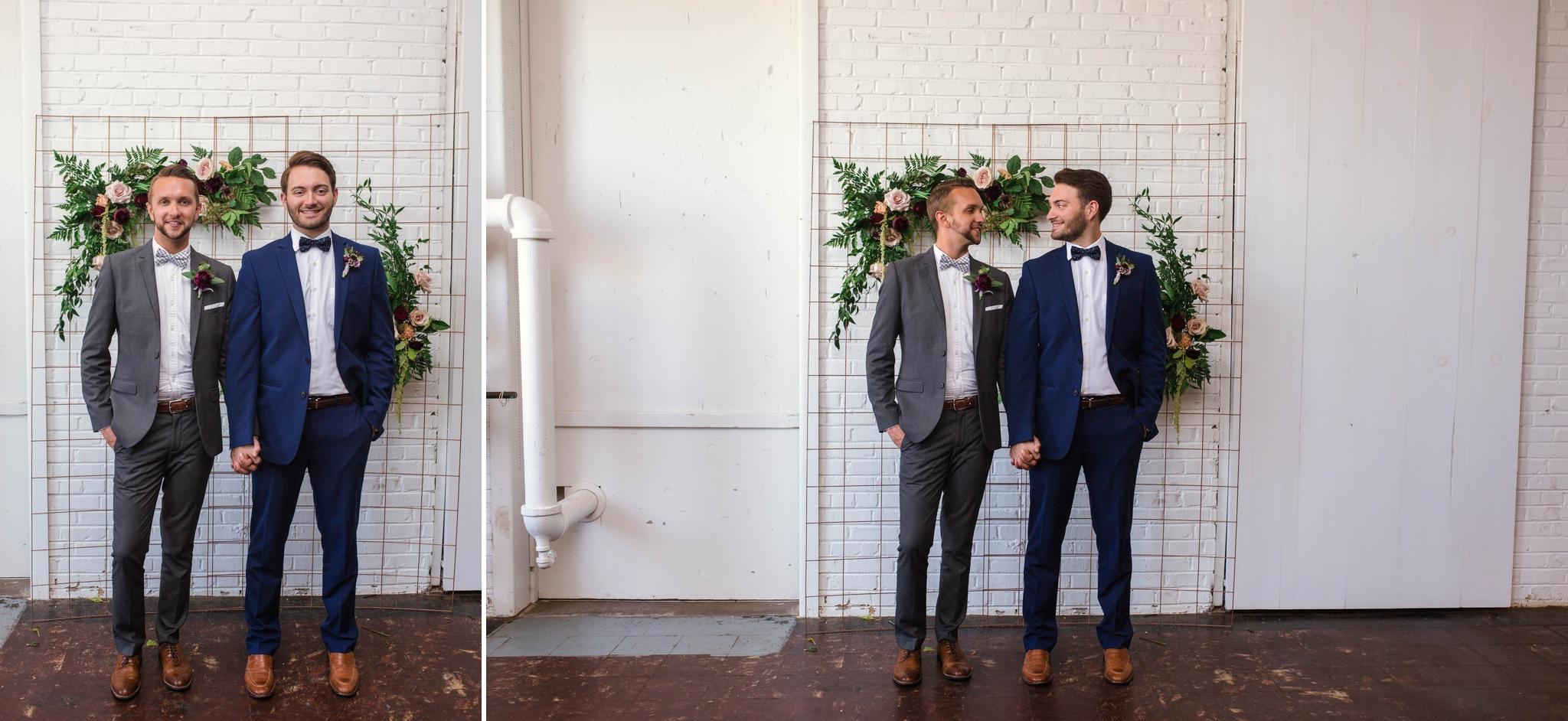 Gay and Lesbian friendly Wedding Photographer in Raleigh North Carolina - Johanna Dye Photography 6.jpg