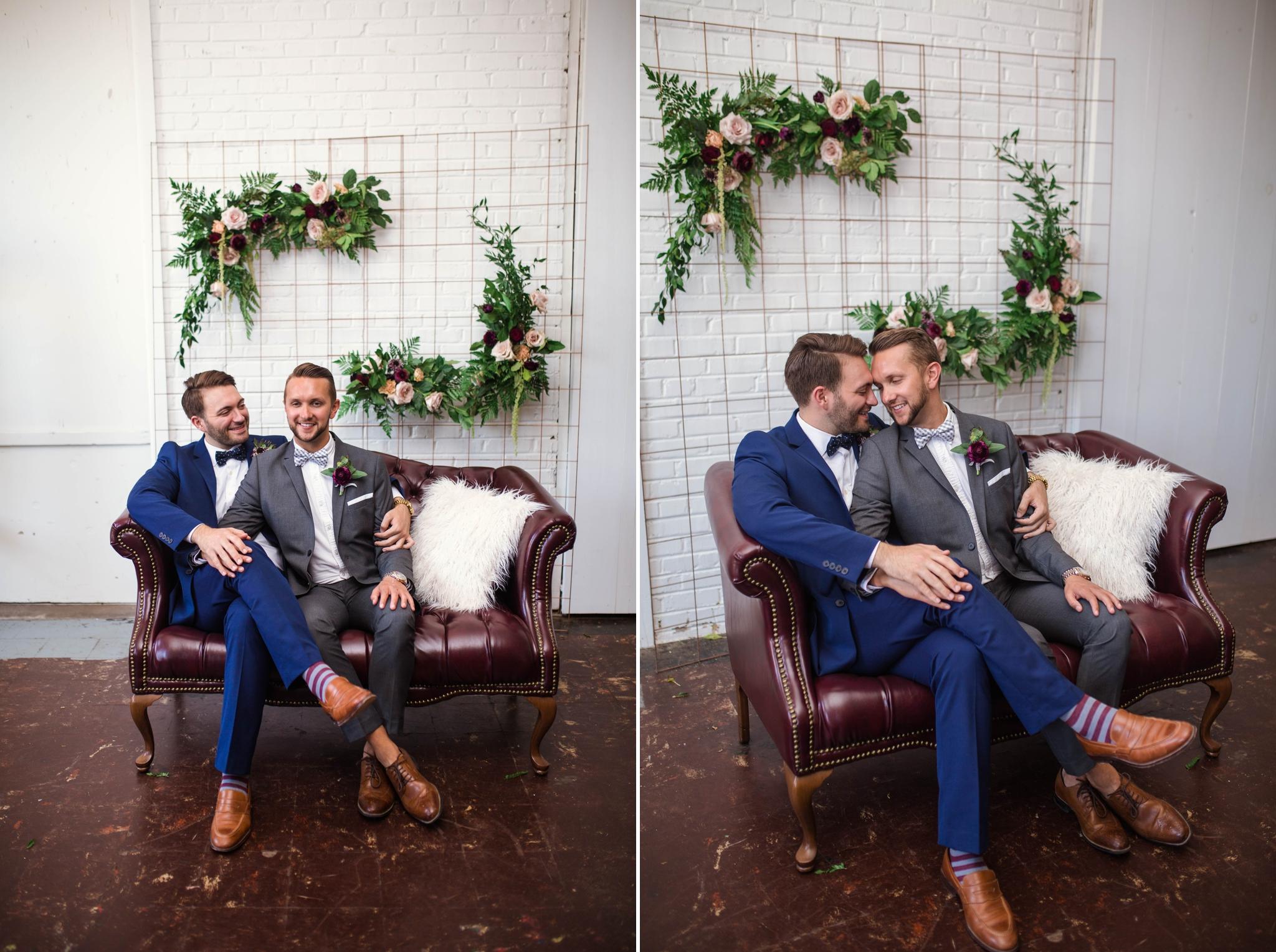 Gay and Lesbian friendly Wedding Photographer in Raleigh North Carolina - Johanna Dye Photography 8.jpg