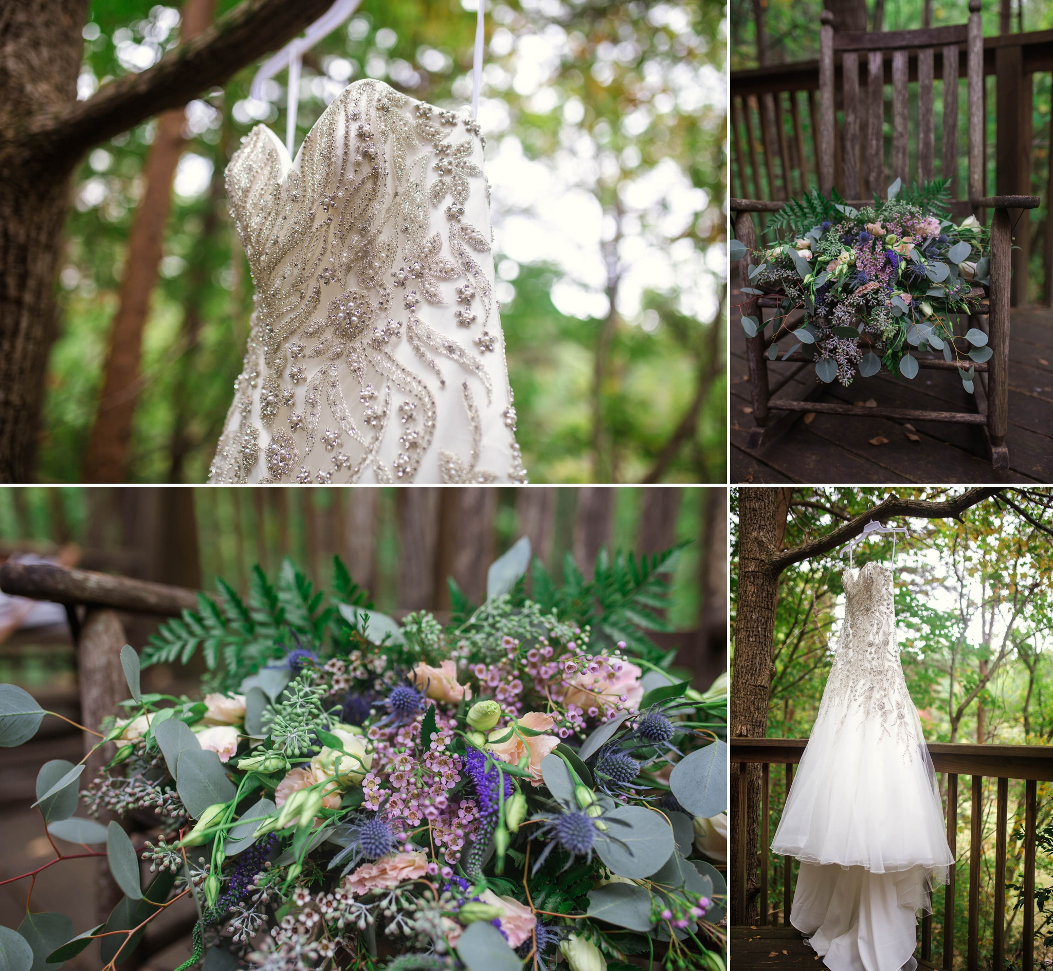 Wedding Photography at the Timberlake Earth Sanctuary in Whitsett, NC - Raleigh North Carolina Wedding Photographer 8.jpg