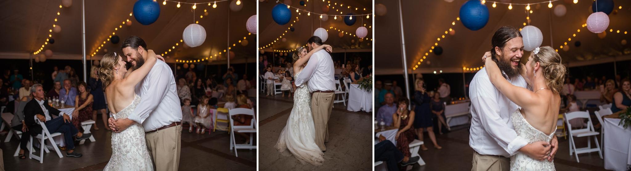 Wedding Photography at the Timberlake Earth Sanctuary in Whitsett, NC - Raleigh North Carolina Wedding Photographer 21.jpg