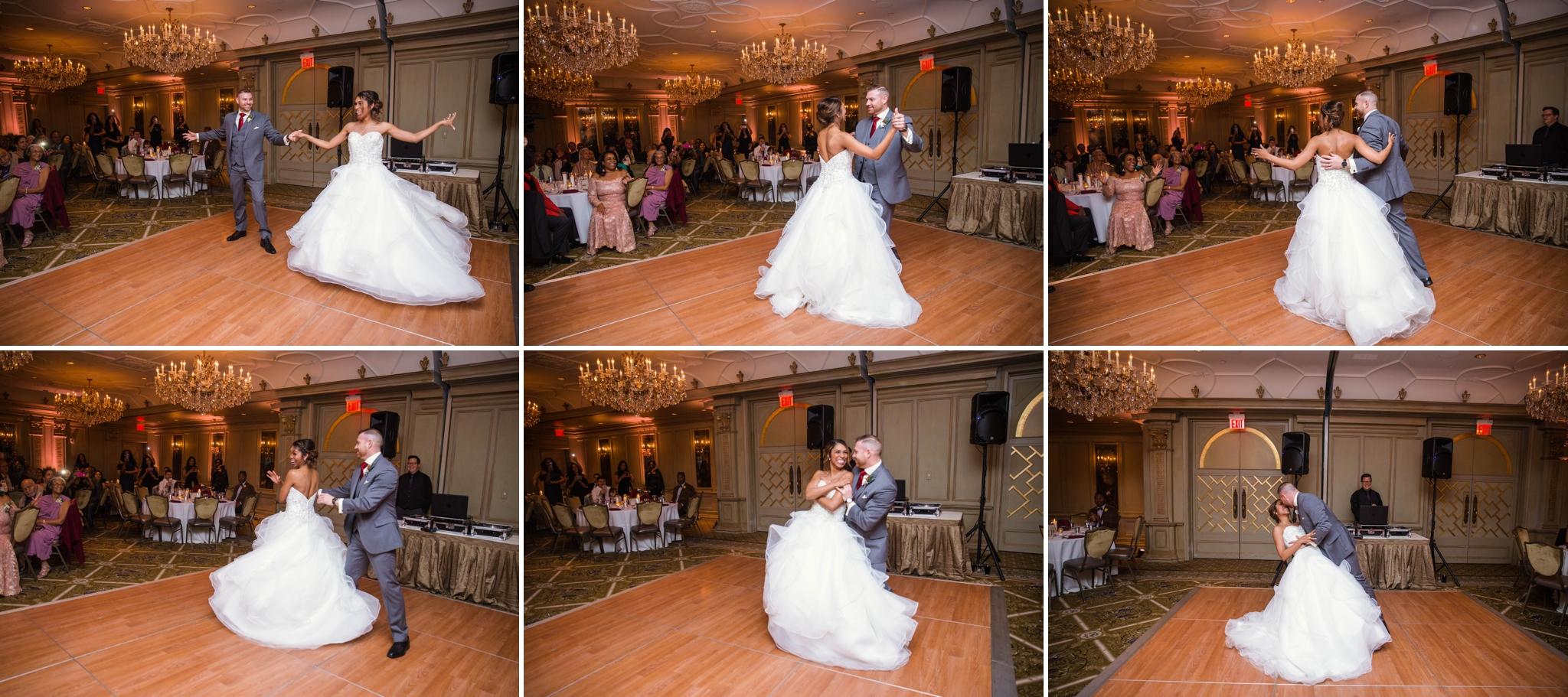 Nicole + Daniel - Wedding Photography at Grand Bohemian Hotel Asheville, North Carolina