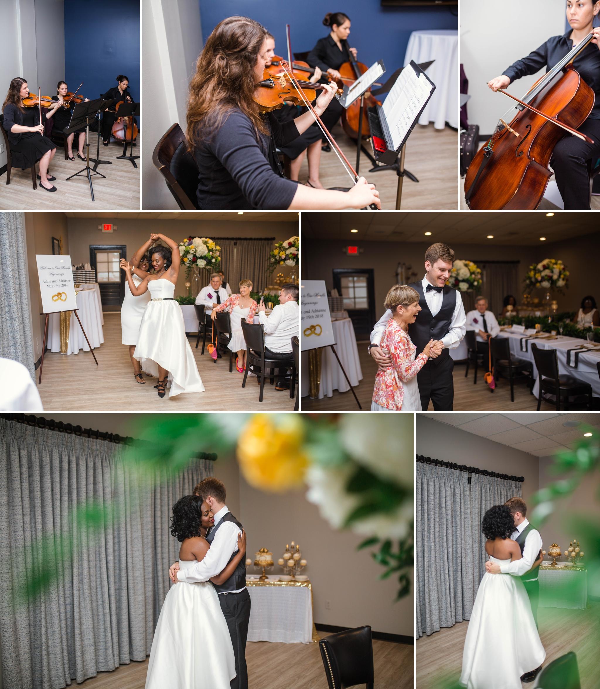 Military Wedding at Main Post Chapel in Fort Bragg, NC - Fayetteville North Carolina Wedding Photographer 14.jpg