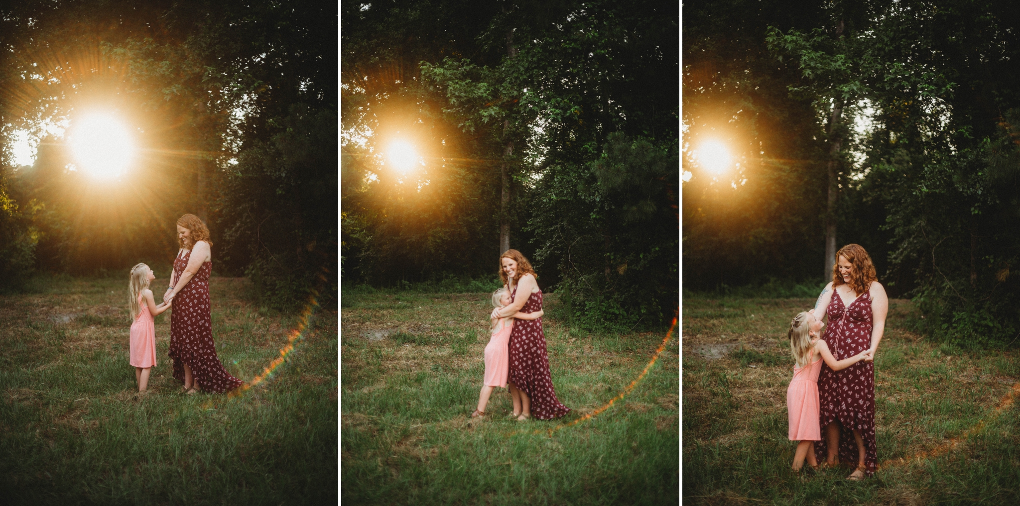 McNalls - Lifestyle Photography Session - Fayetteville Family North Carolina Photographer