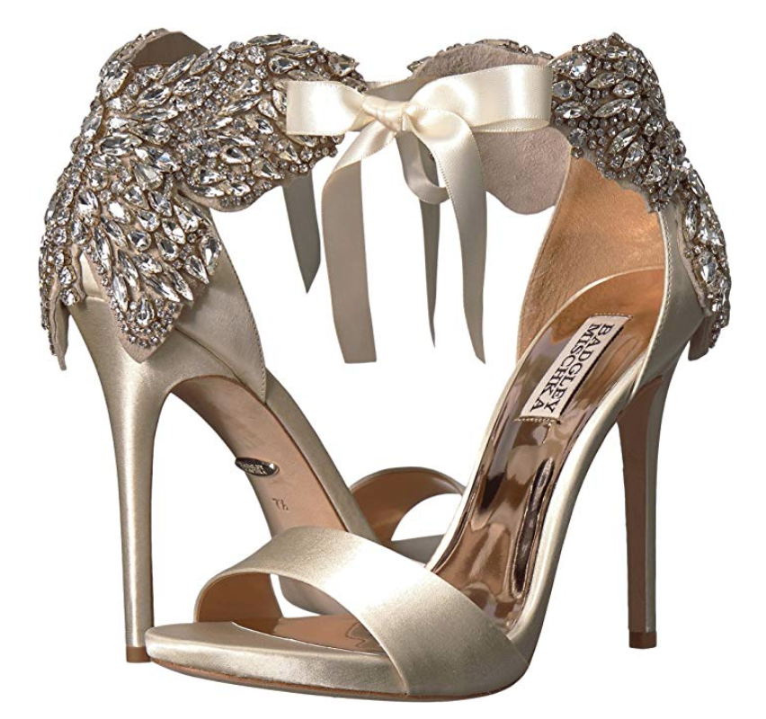 My Top 10 Bridal Shoes For Your Wedding Day Raleigh North