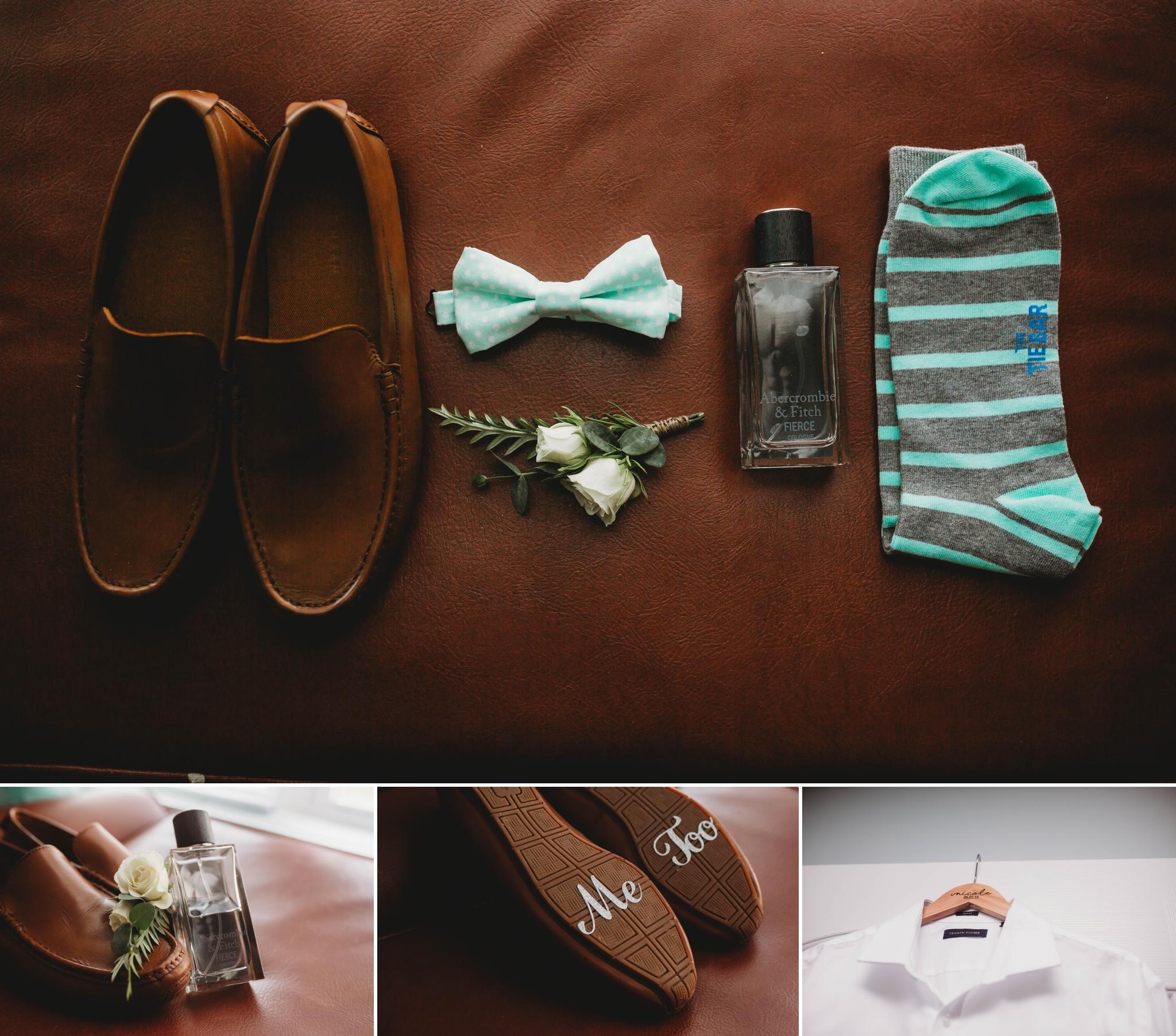 Mercedes + Nicole - Same Sex Wedding Photography in Asheville North Carolina - Grand Bohemian Hotel -