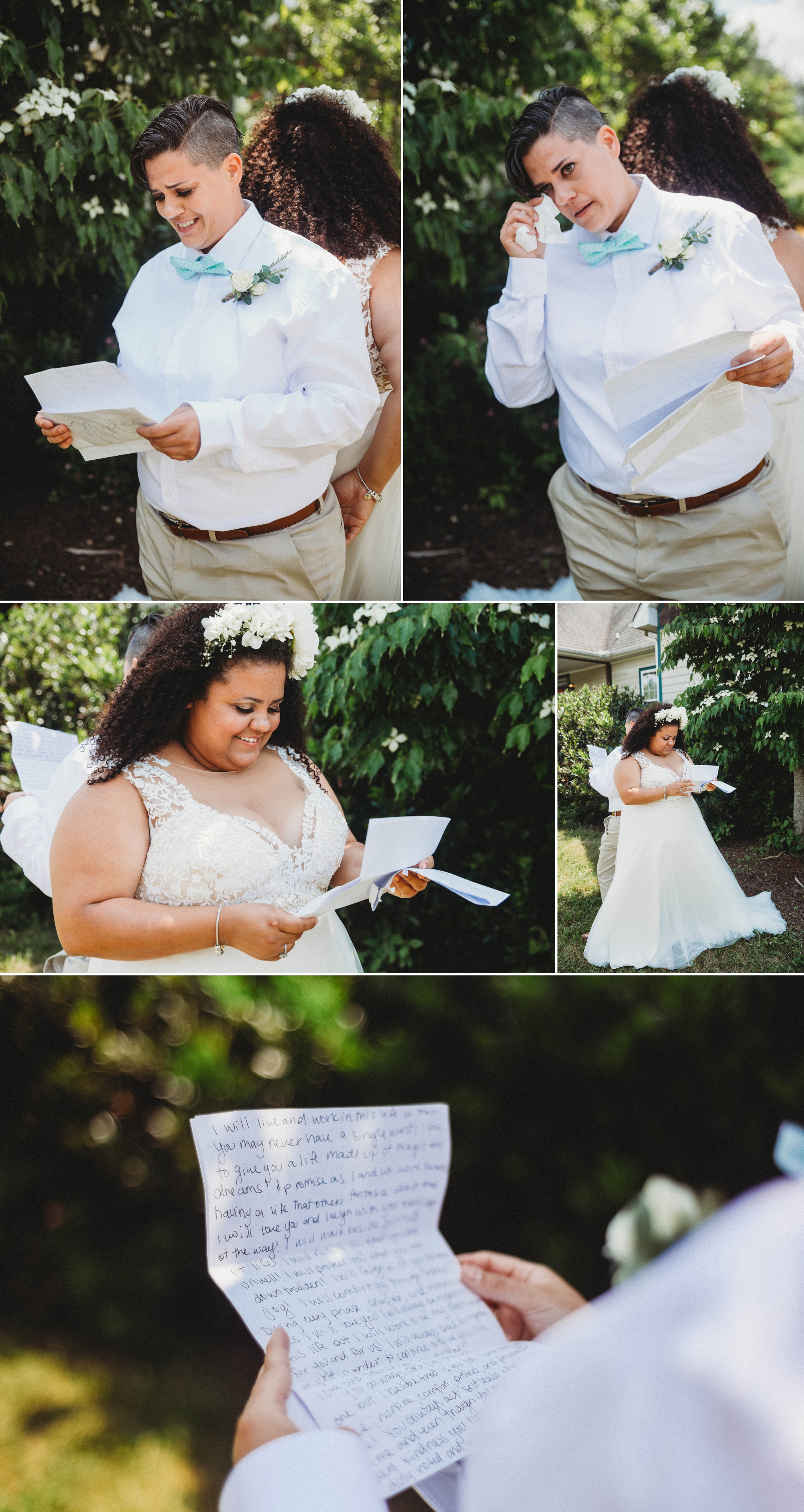Mercedes + Nicole - Same Sex Wedding at a Waterfall and the Grand Bohemian Hotel in Asheville, North Carolina 7.jpg