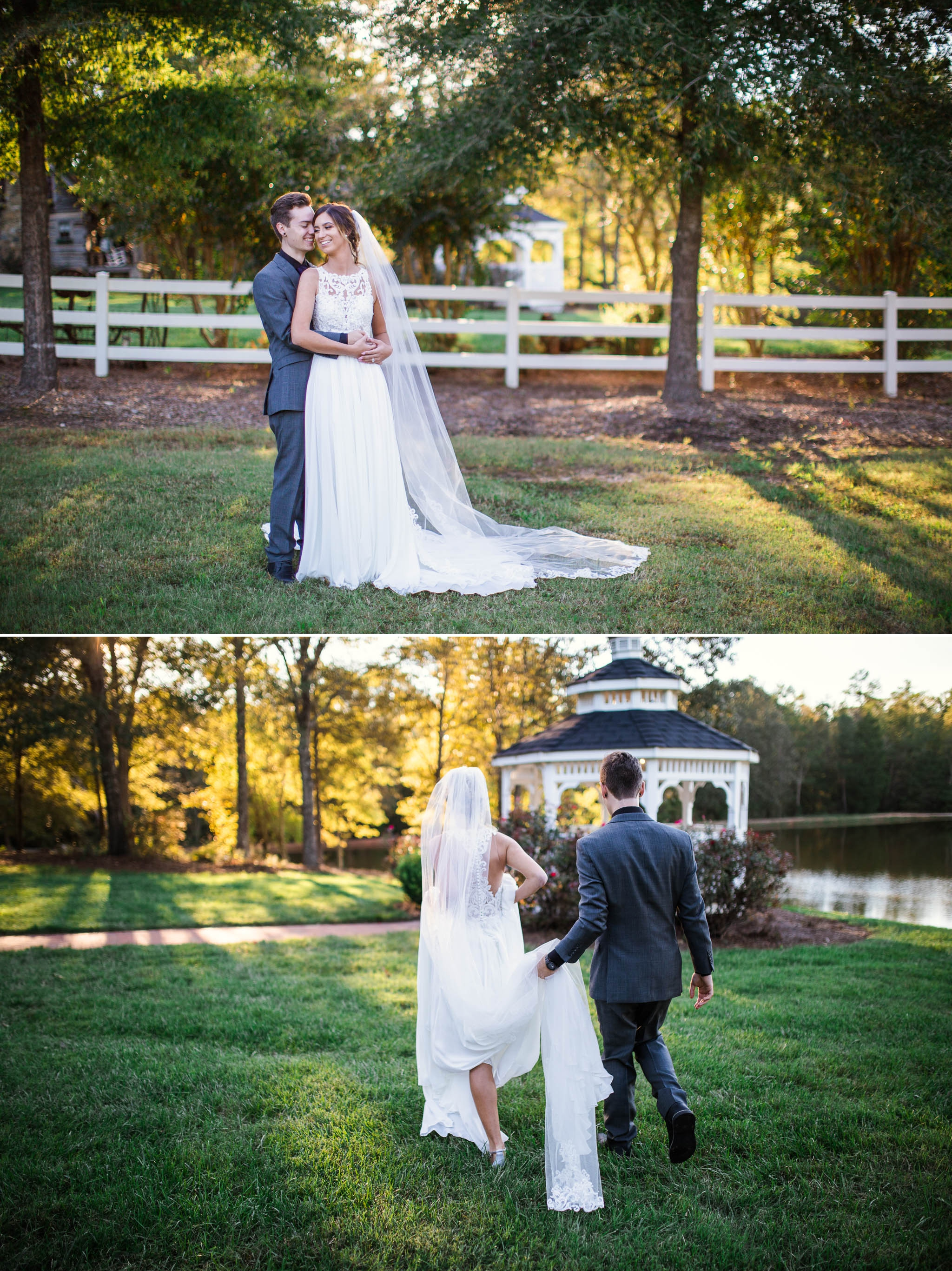 Brittany + Greg - The Groomes Place in Matthews NC - Charlotte, NC Wedding Photographer 15.jpg