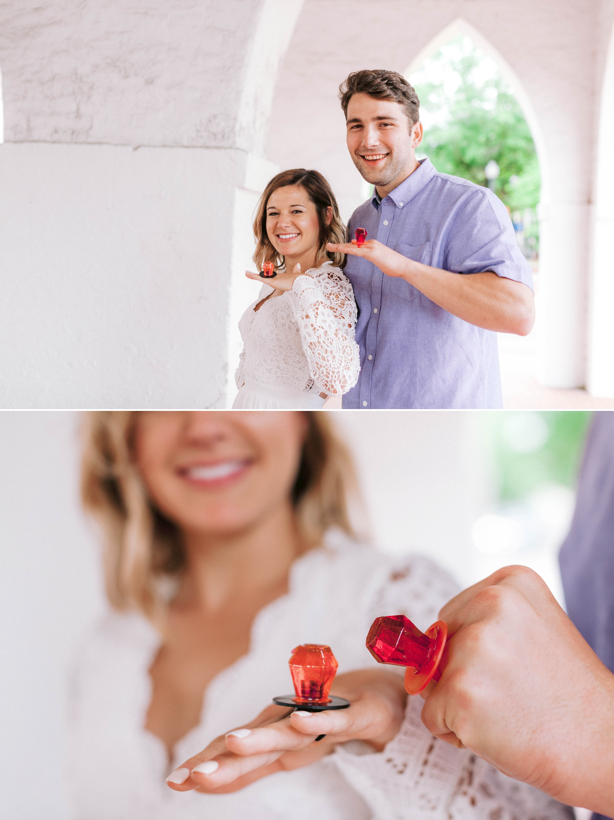 A fun urban elopement with ring pops - Oahu Hawaii Wedding Photographer 6.jpg