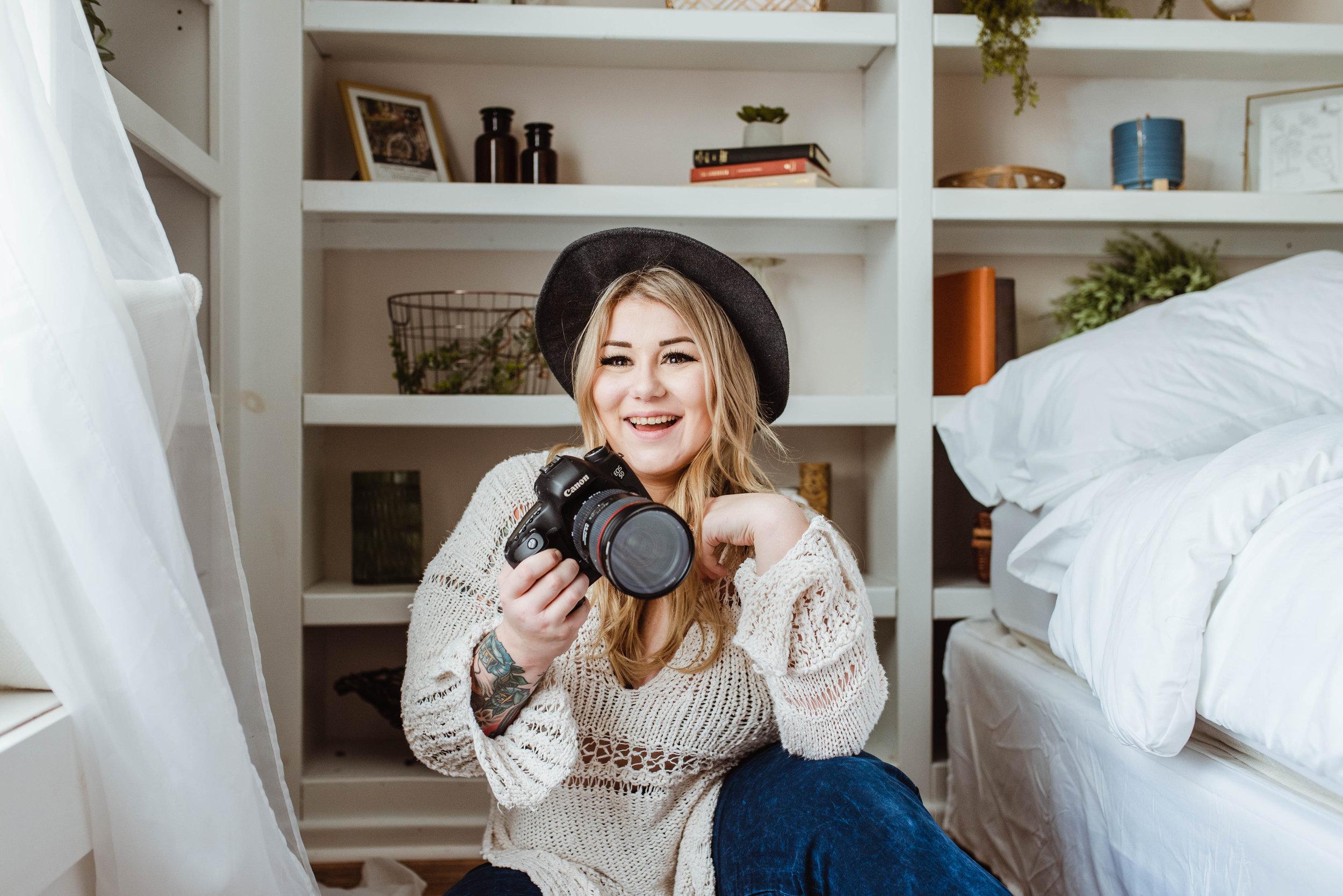 Johanna Dye Photography