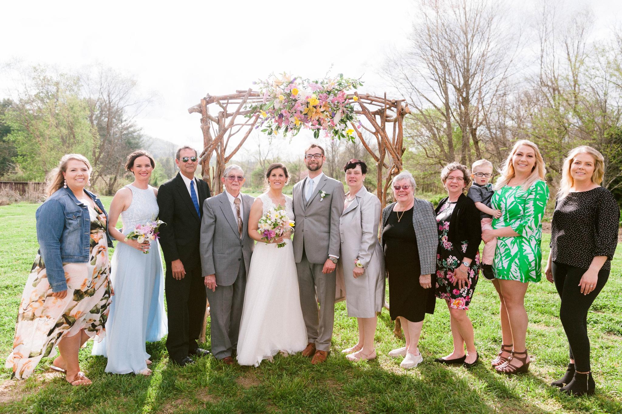 Kelly + Brian - Outdoor Garden Wedding - Honolulu Oahu Hawaii Wedding Photographer 43.jpg