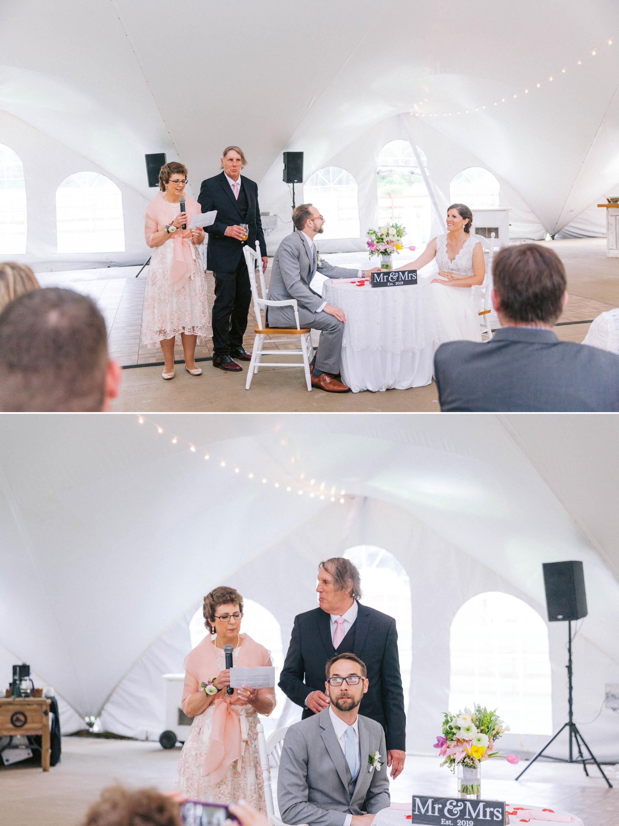 toasts - Honolulu Oahu Hawaii Wedding Photographer