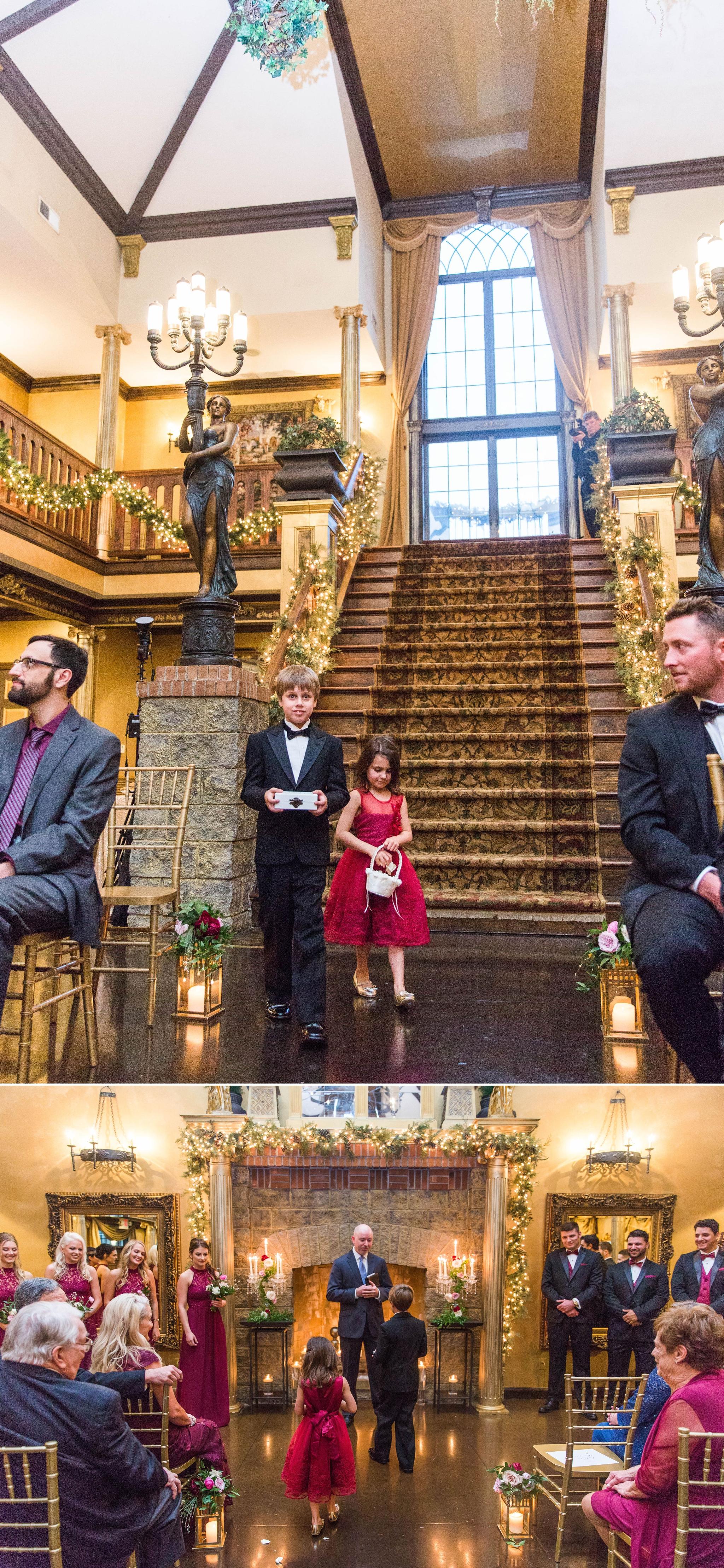 Ceremony - Honolulu Oahu Hawaii Wedding Photographer