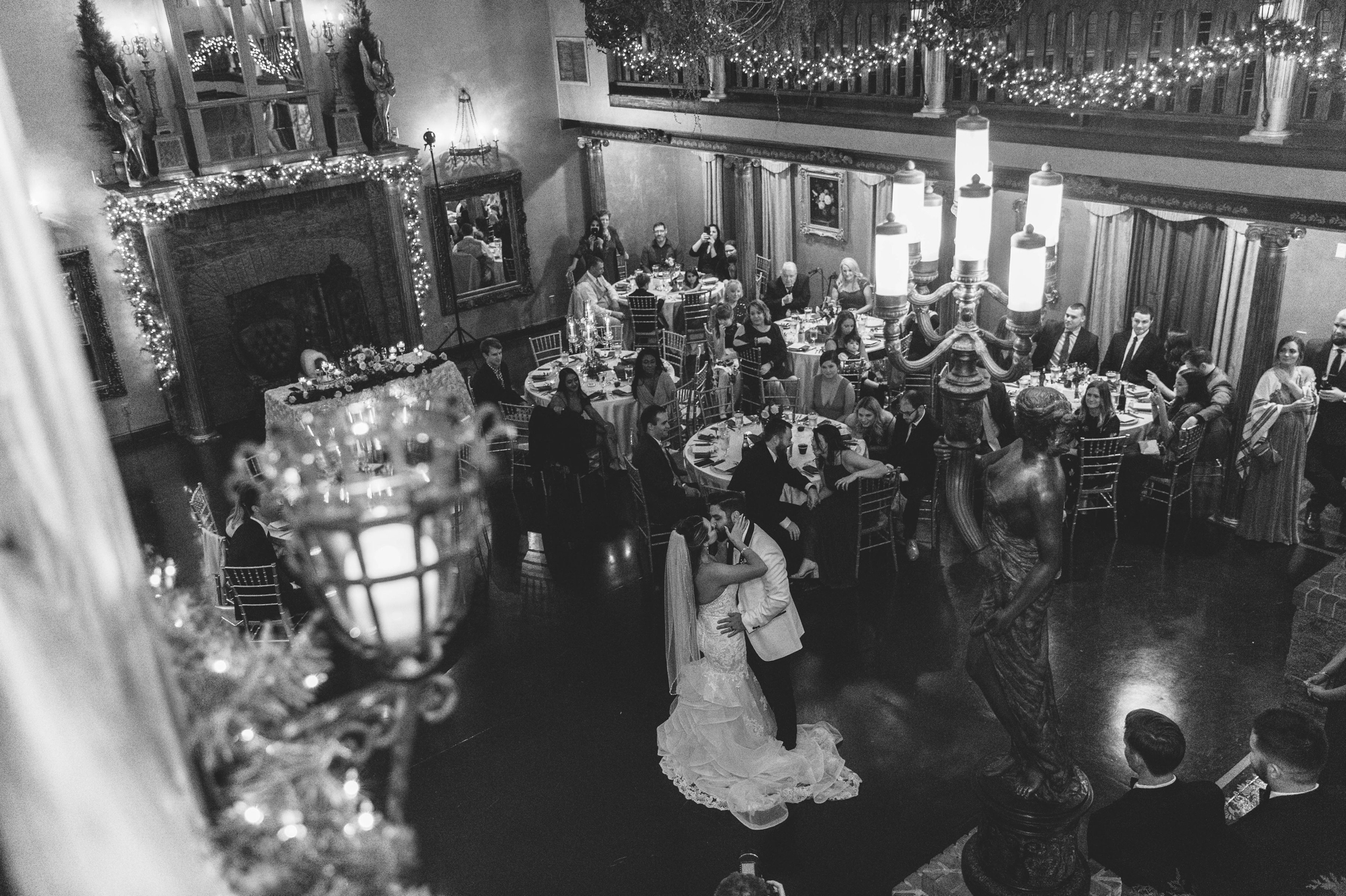 First Dance between bride and Groom - - Honolulu Oahu Hawaii Wedding Photographer