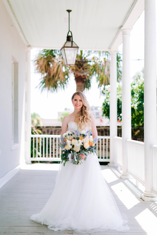 Pastel Blue Wedding Fine Art Wedding Inspiration - Honolulu, Oahu, Hawaii Wedding Photographer - Johanna Dye Photography 27.jpg