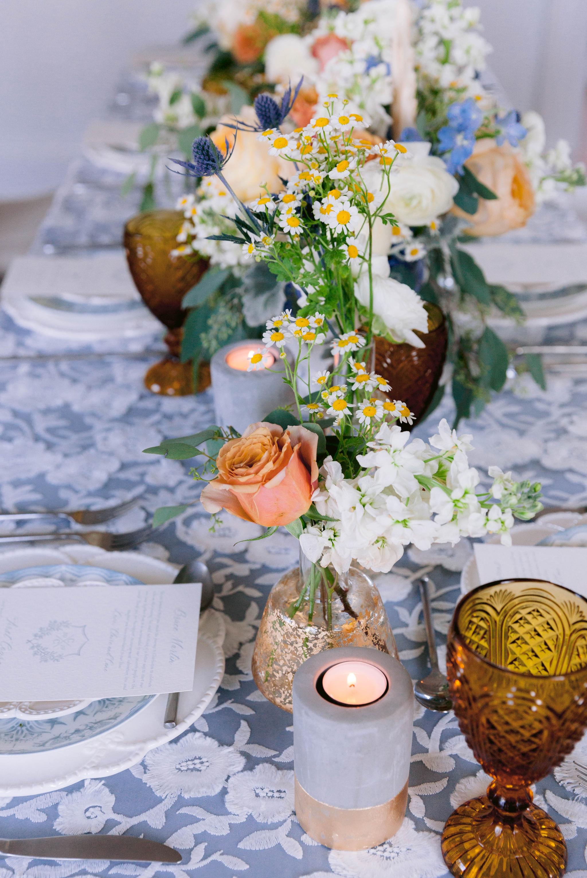 Pastel Blue Wedding Fine Art Wedding Inspiration - Honolulu, Oahu, Hawaii Wedding Photographer - Johanna Dye Photography 32.jpg