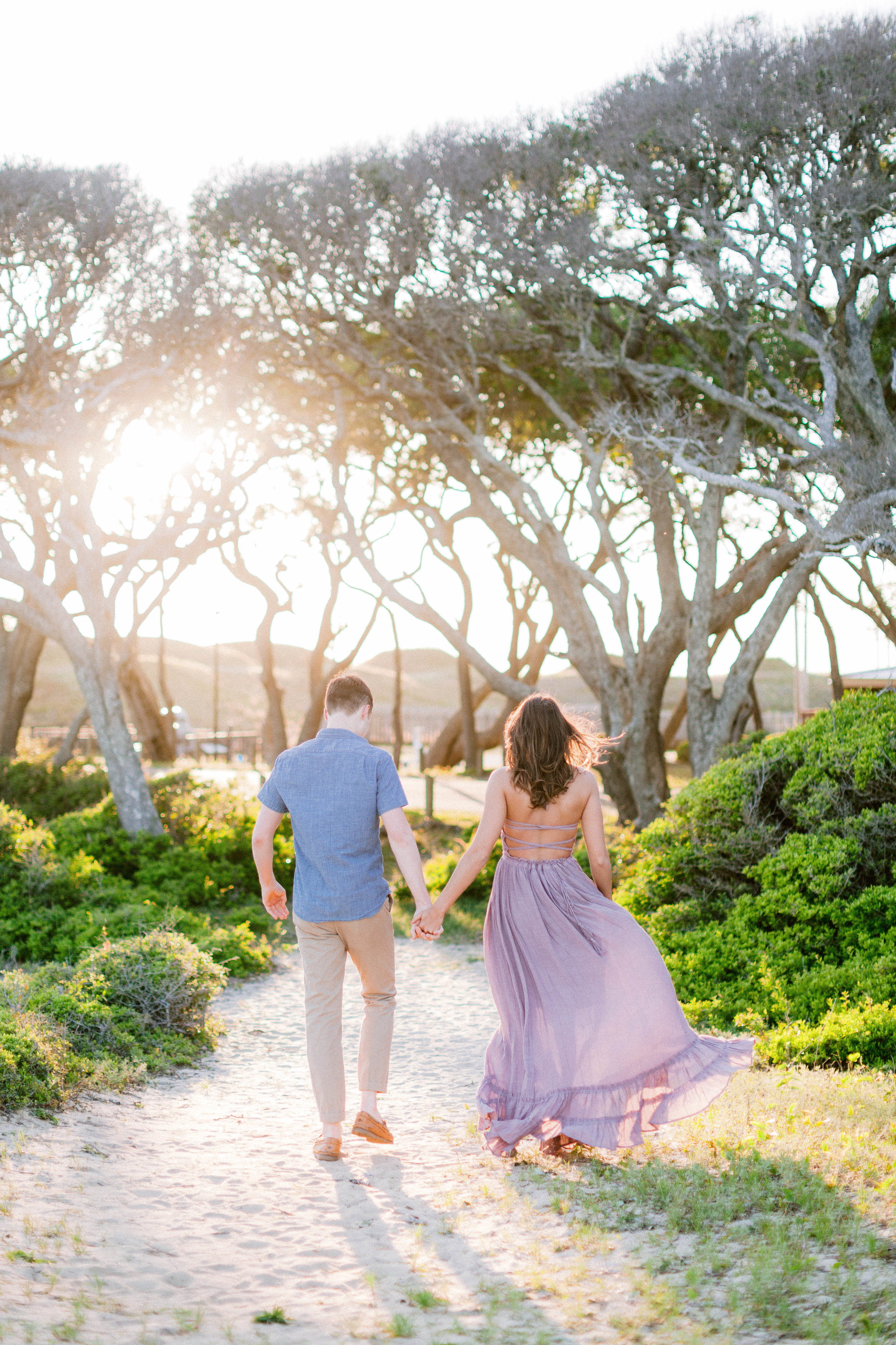 Couples Anniversary Photography in Kailua - Oahu Hawaii Engagement Photographer