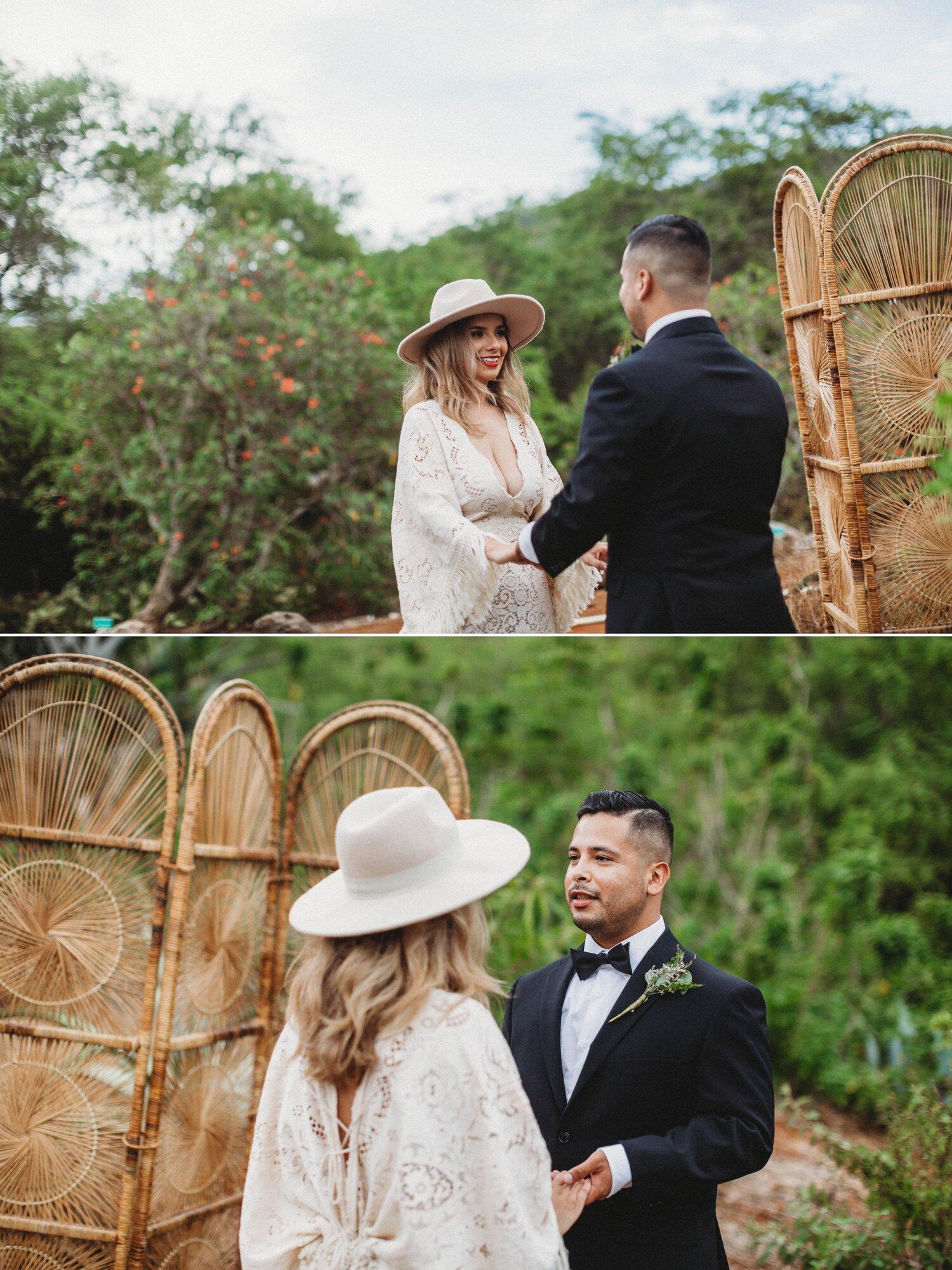Boho Cactus Elopement - Honolulu, Koko Crater Botanical Garden - Oahu Hawaii Wedding Photographer 17.jpg