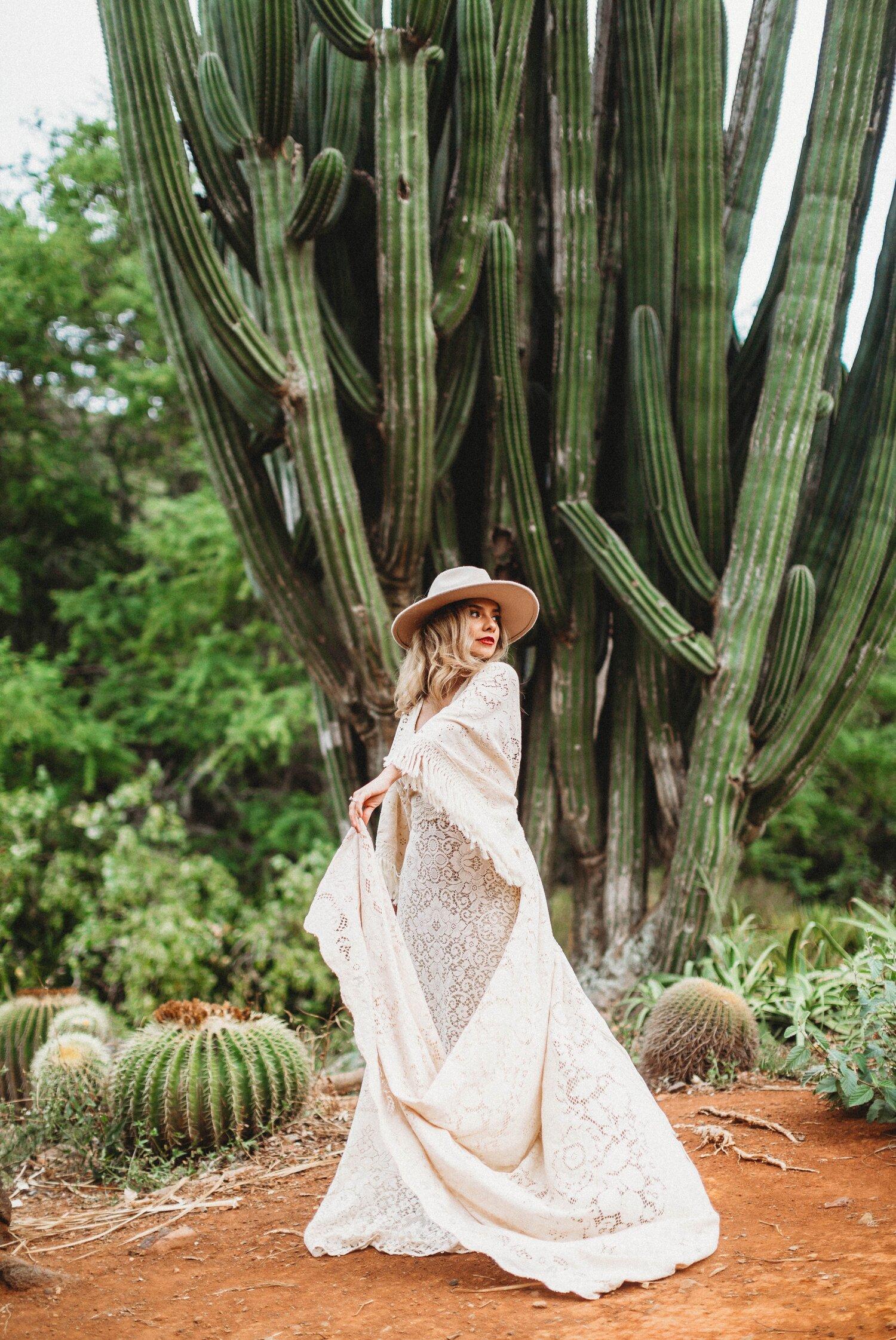 Boho Cactus Elopement - Honolulu, Koko Crater Botanical Garden - Oahu Hawaii Wedding Photographer 20.jpg