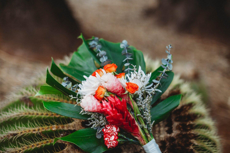 Boho Cactus Elopement - Honolulu, Koko Crater Botanical Garden - Oahu Hawaii Wedding Photographer 27.jpg
