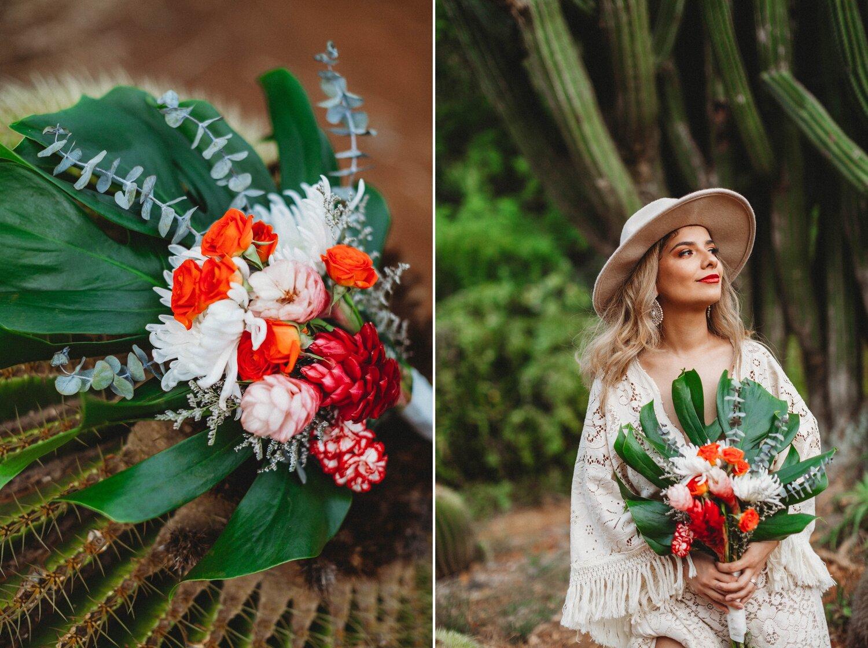 Boho Cactus Elopement - Honolulu, Koko Crater Botanical Garden - Oahu Hawaii Wedding Photographer 28.jpg