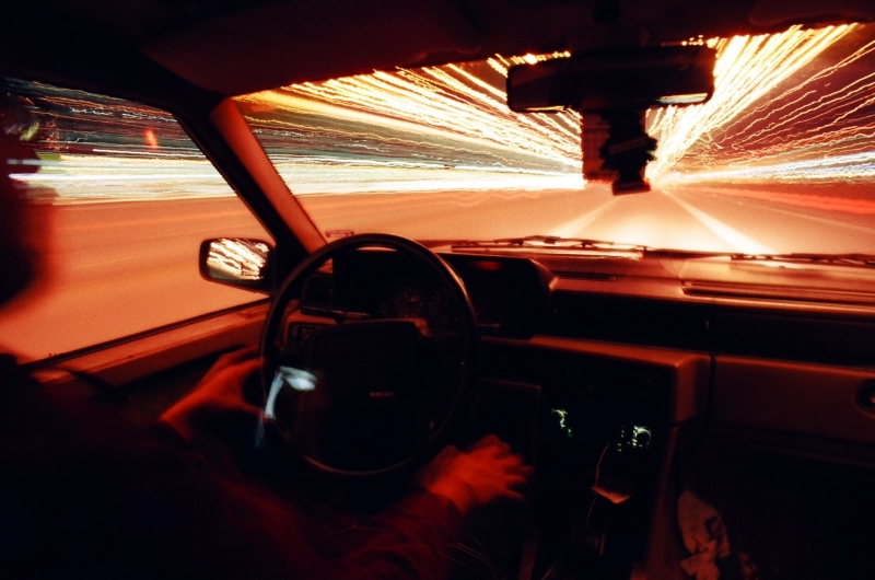 Image Credit:  Driving The Volvo  by  Thomas Anderson  via  CC by 2.0