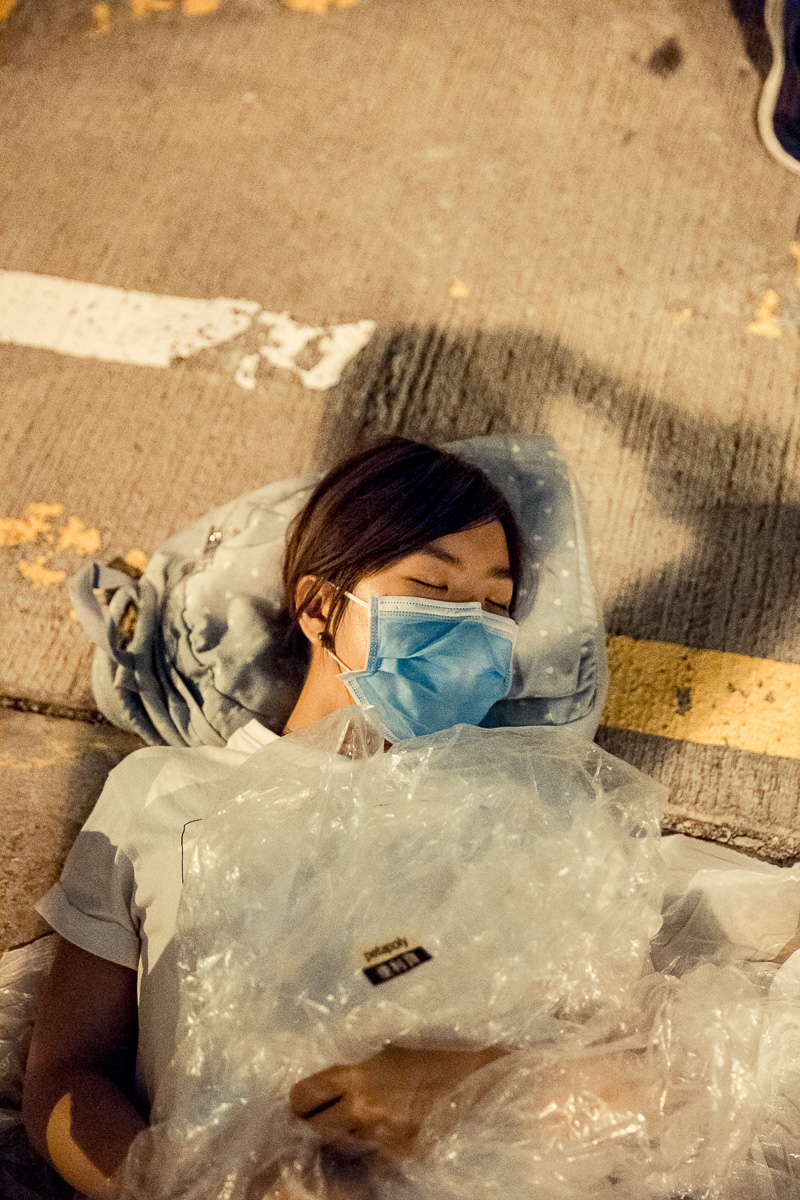 HDP-arts.com_Sleeping Soldier_Umbrella Revolution-9550.jpg