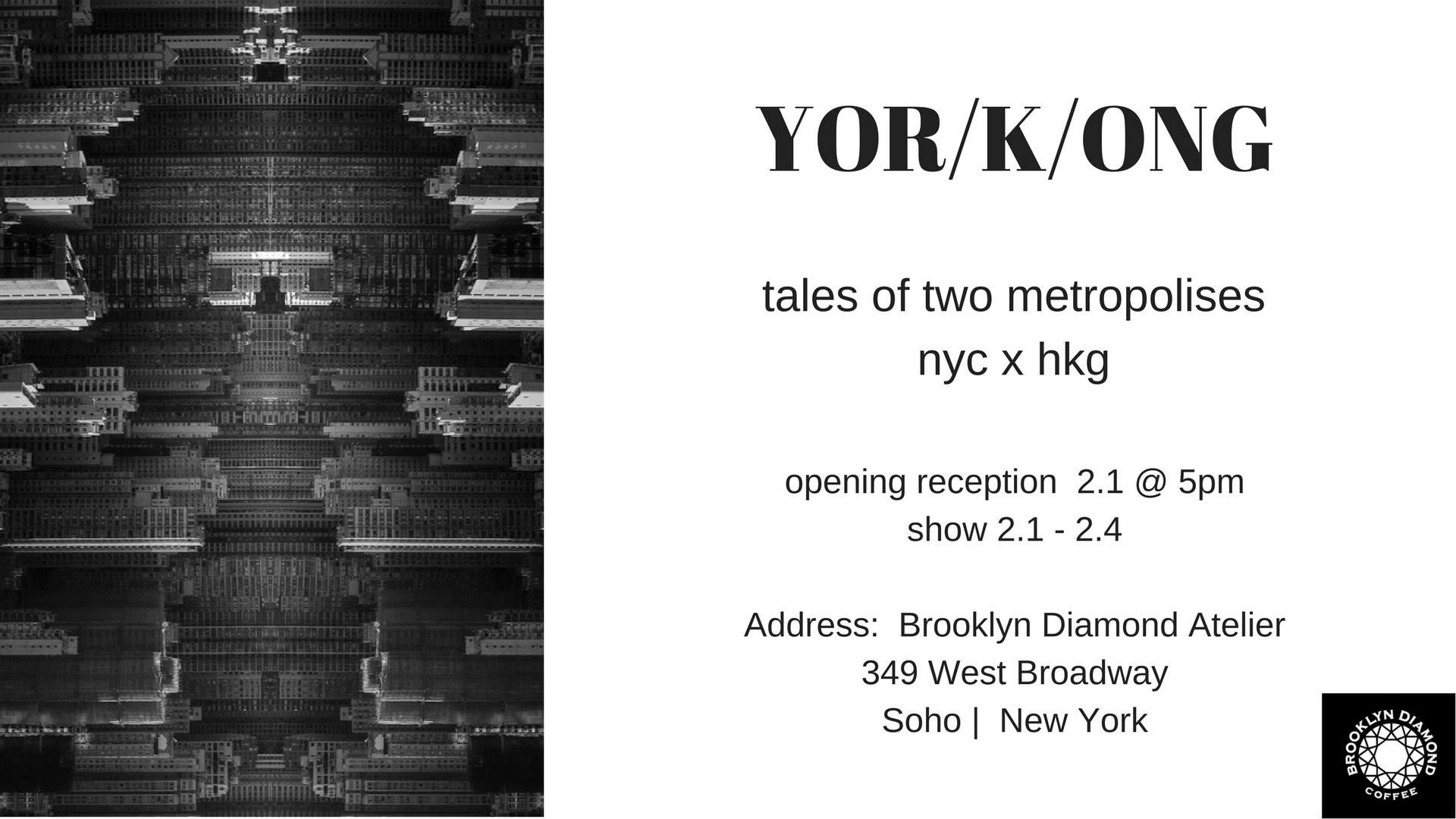 yorkong-NYC_Exhibition