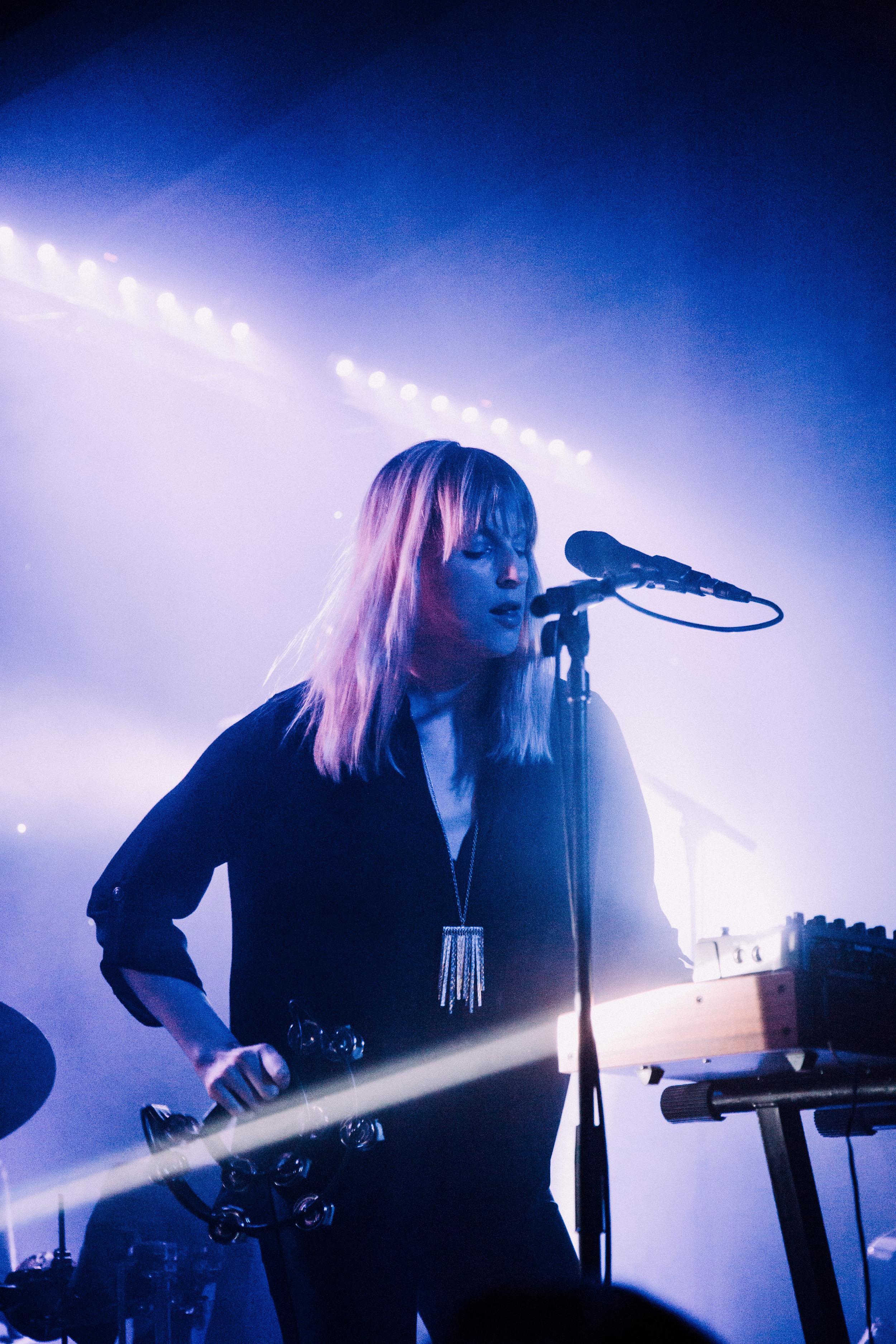 Susanne Sundfor - Live