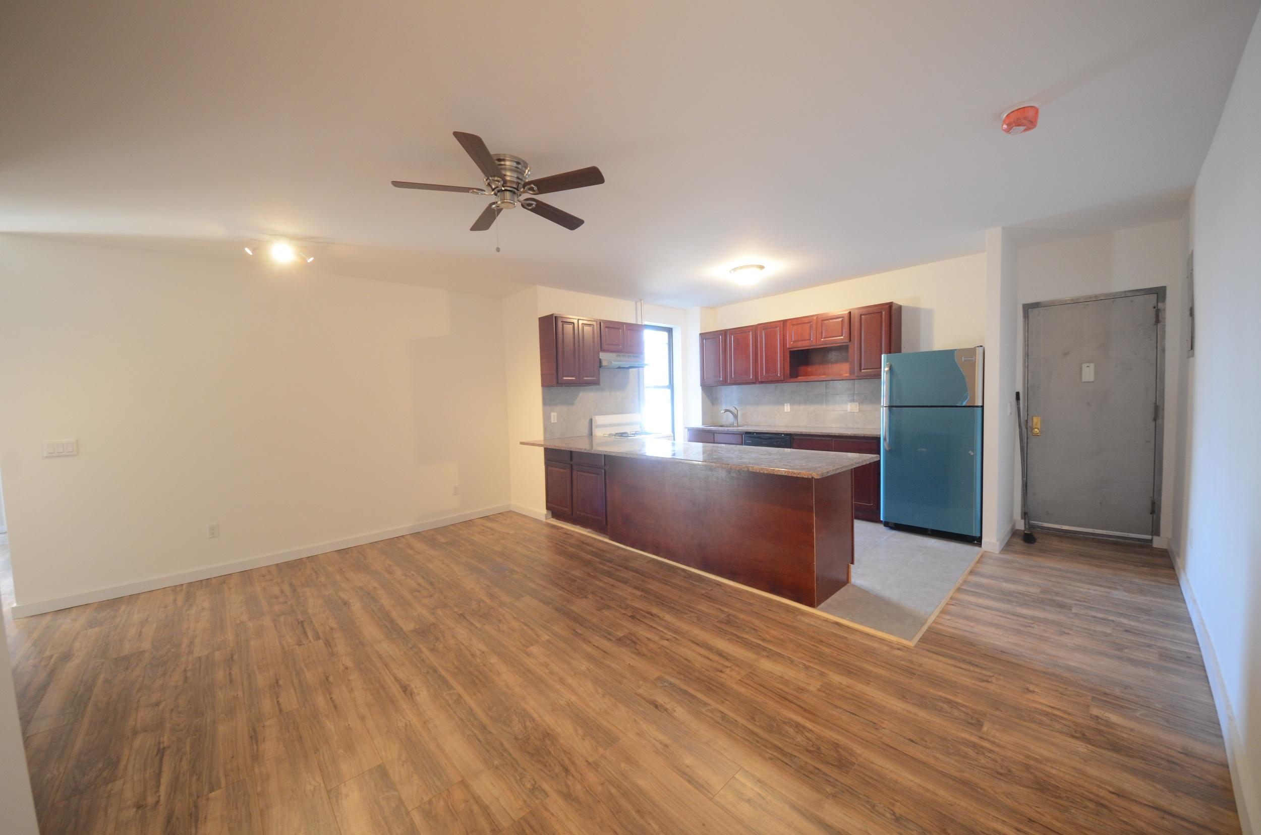 265 4th Ave, Apt 4 - 4 Bed/1 Bath in Park SlopeRENTED - $5000/month