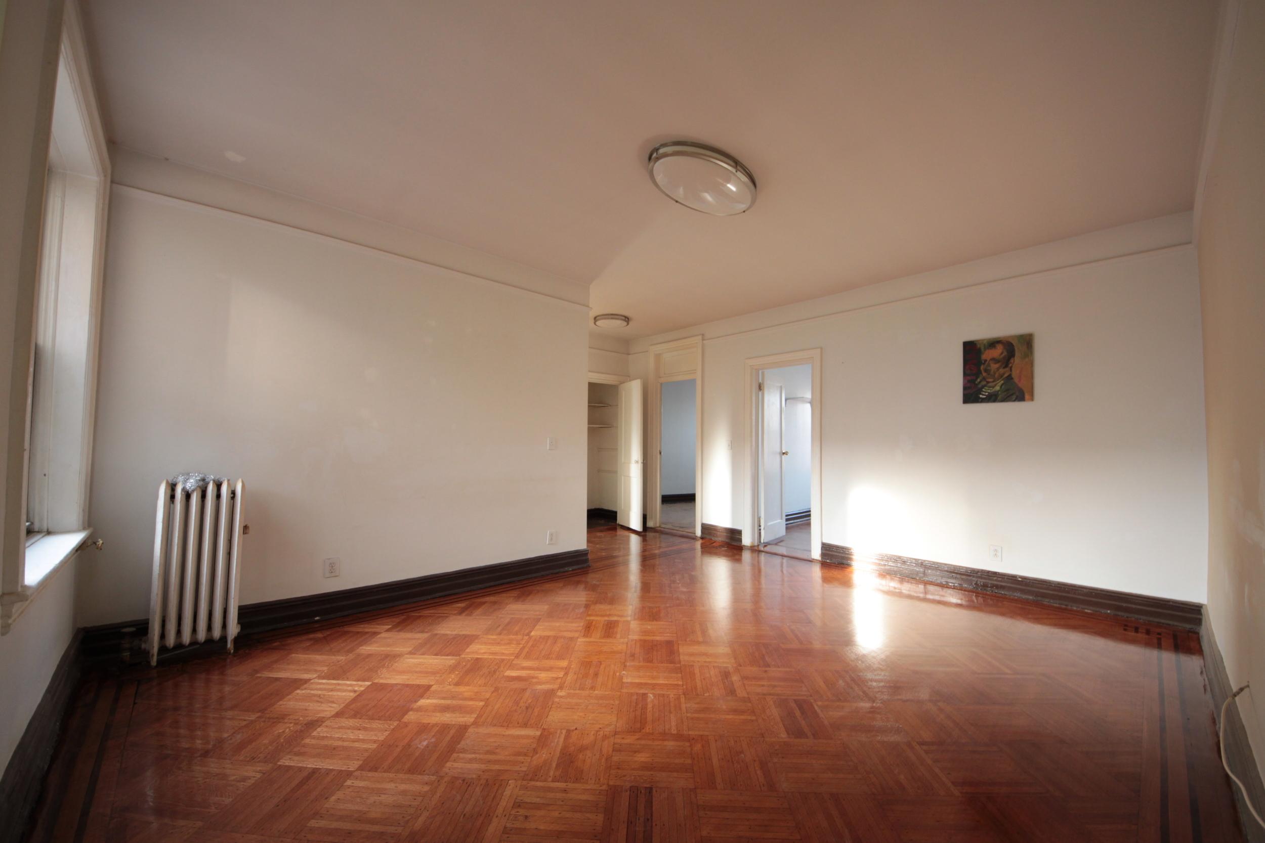 265 4th Ave, Apt 5 - 3 Bed/1 Bath in Park SlopeRENTED - $3300/month