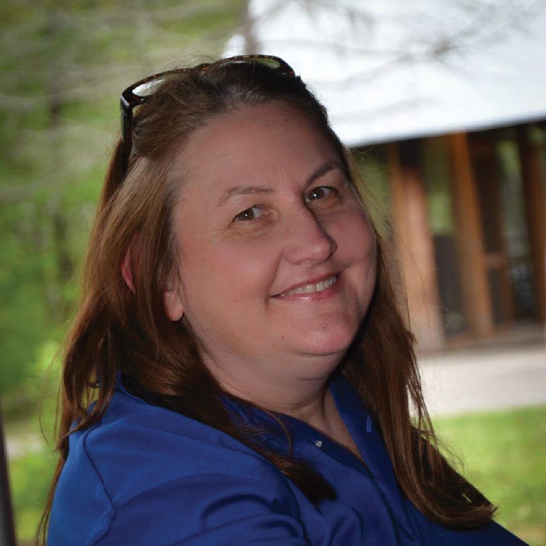Susannah Craig - Studio Owner    Email Susannah