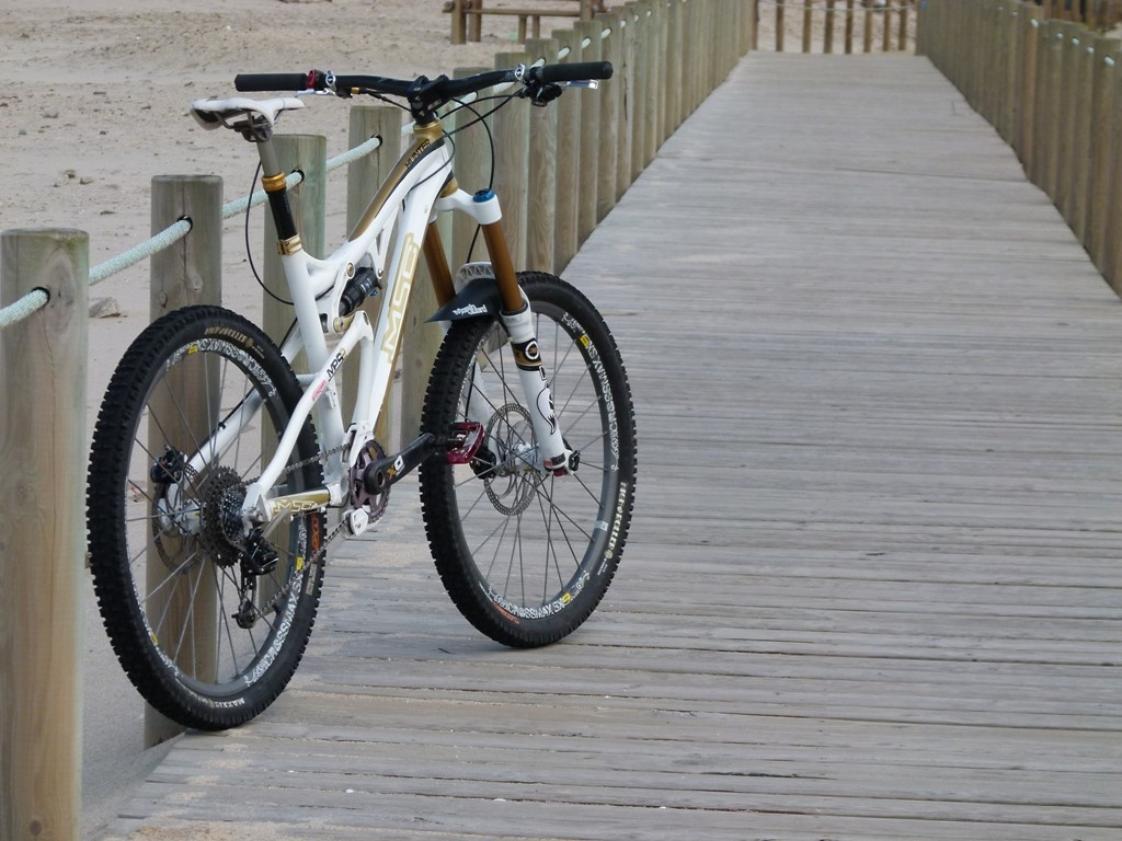 VitalMTB Bike of the Day
