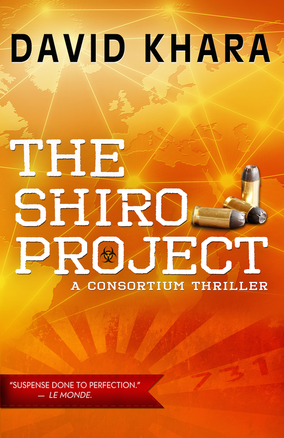 The Shiro Project cover