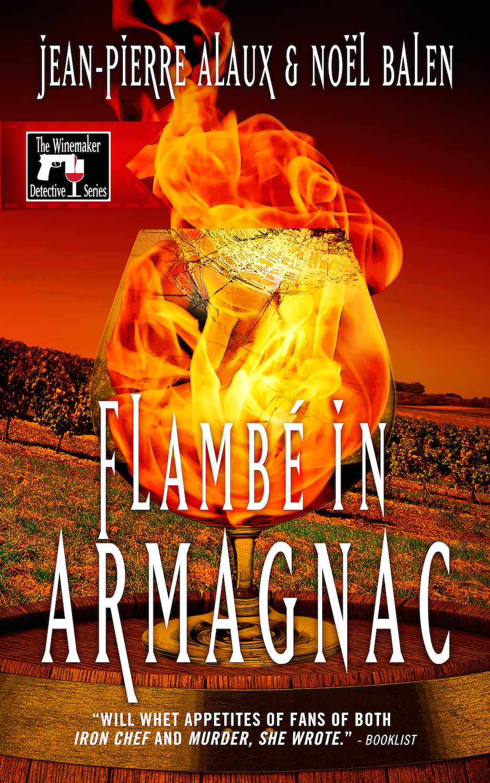 Gourmet sleuthing in Armagnac