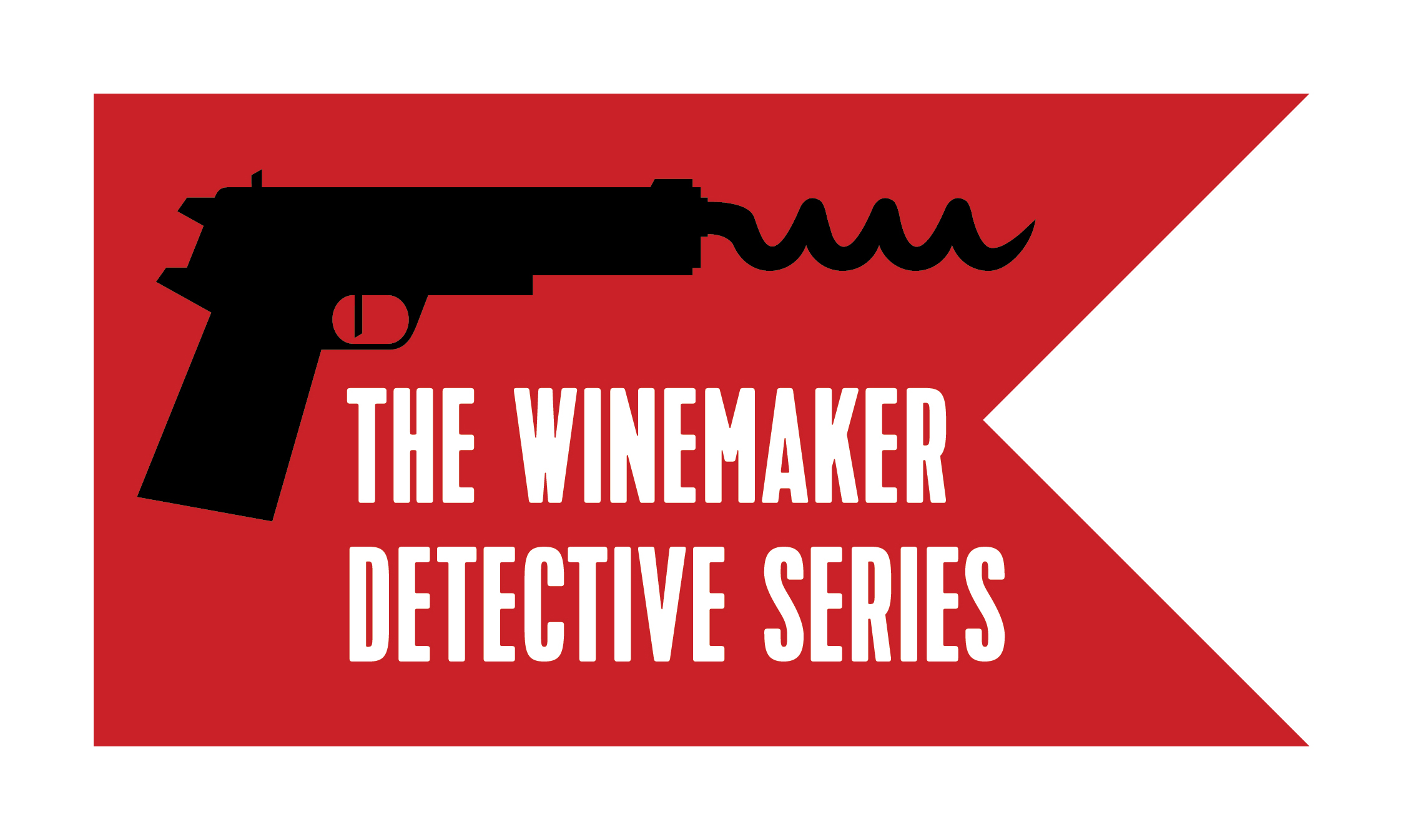 The wine plus crime series