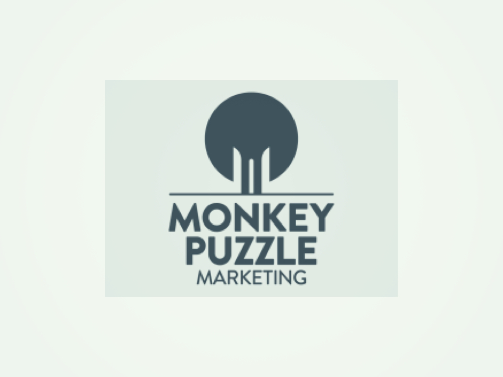 MONKEY PUZZLE MARKETING   WEBSITE, CRM AND CONSULTANCY