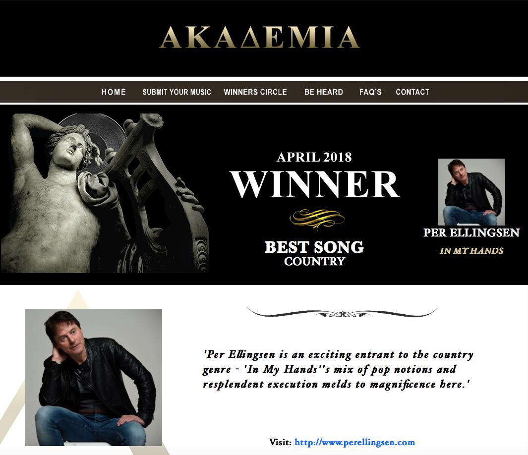 AkademiaMusicAwards-PerEllingsen-Winner2018
