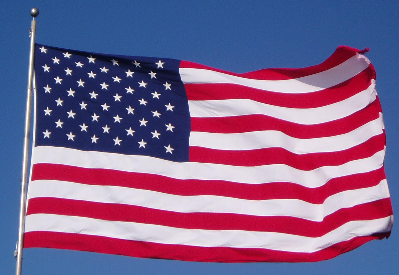 United States Flag   Fairhope, Alabama