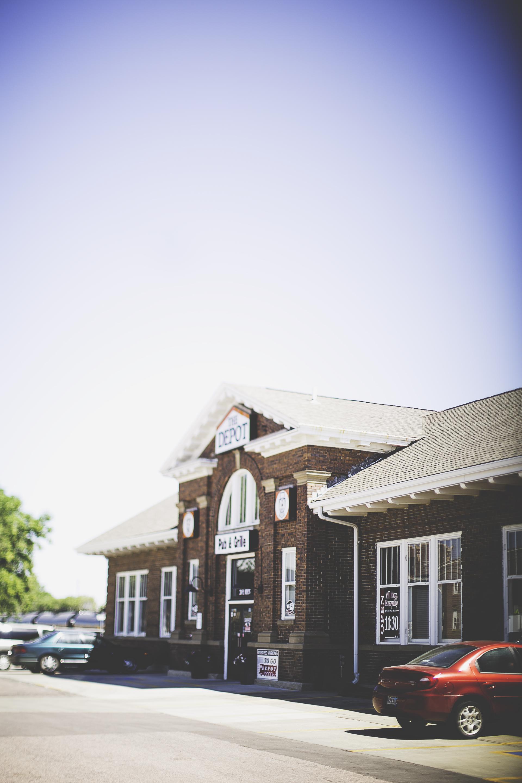 The Depot Mitchell, SD