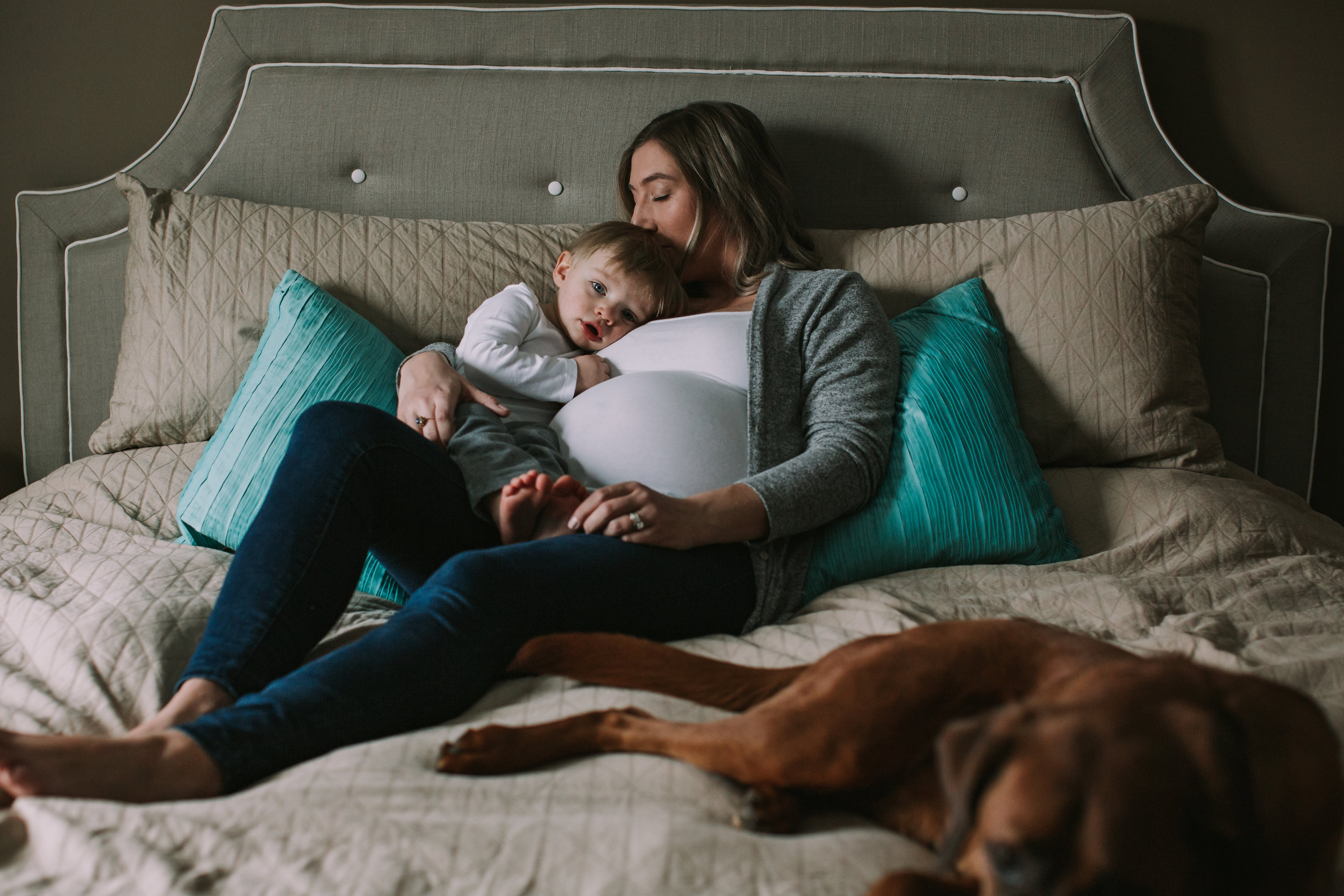 In-home Maternity - Husdon-Wisconsin