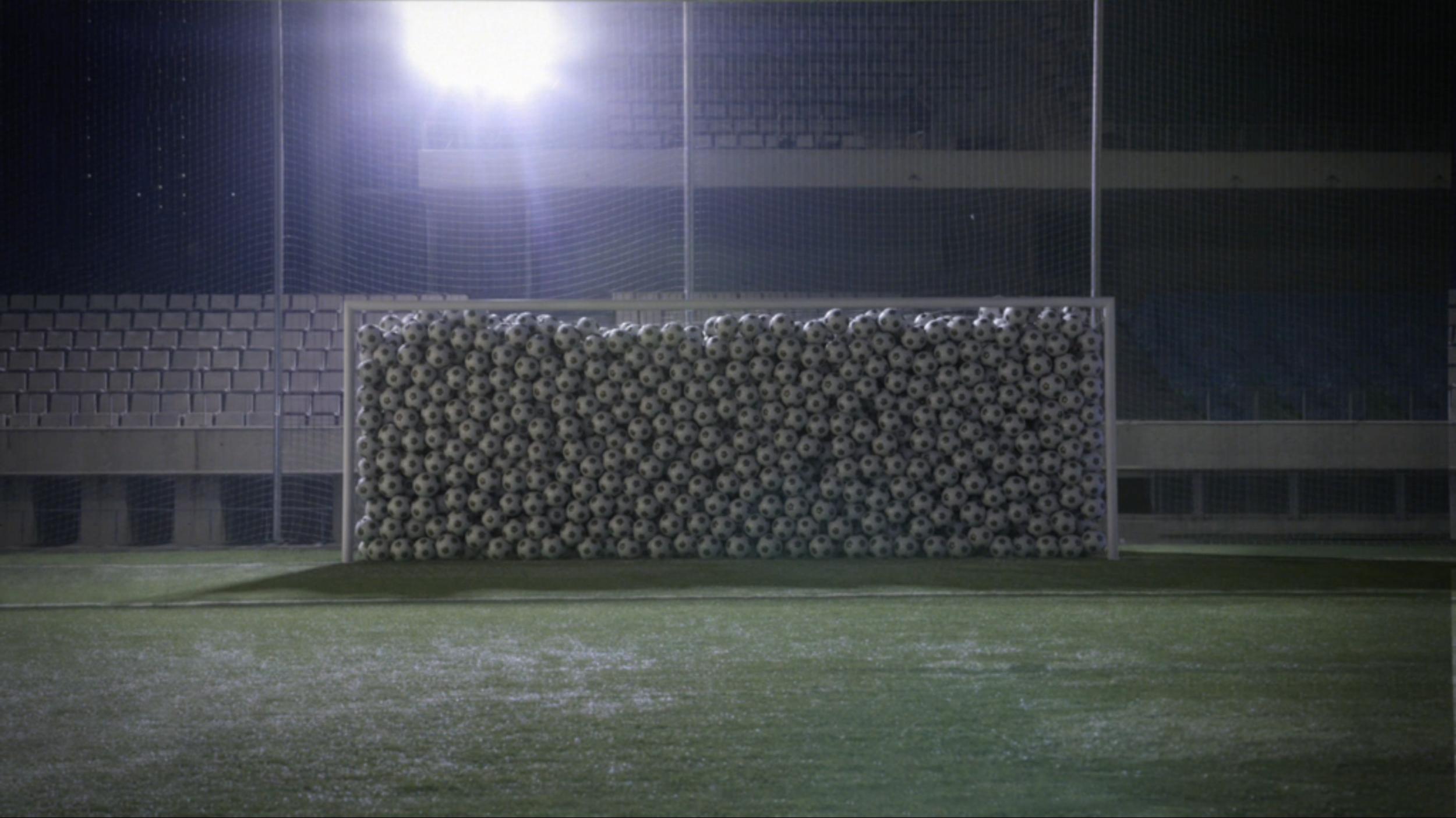FIFA 10. How Big Can Football Get?