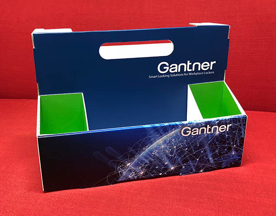 Desk Tidy - Locker Box